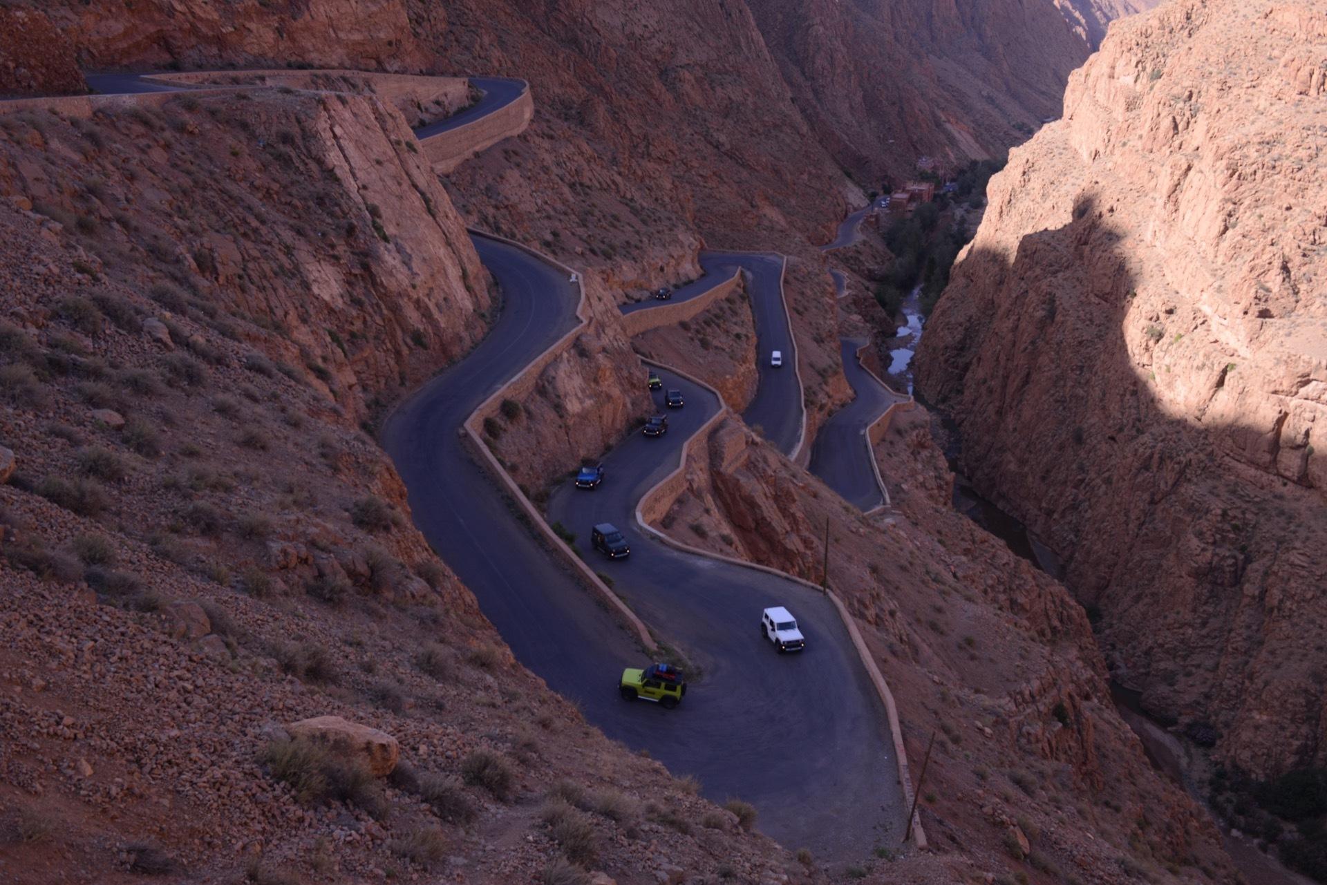 Suzuki Jimny Desert Experience 2019 00072