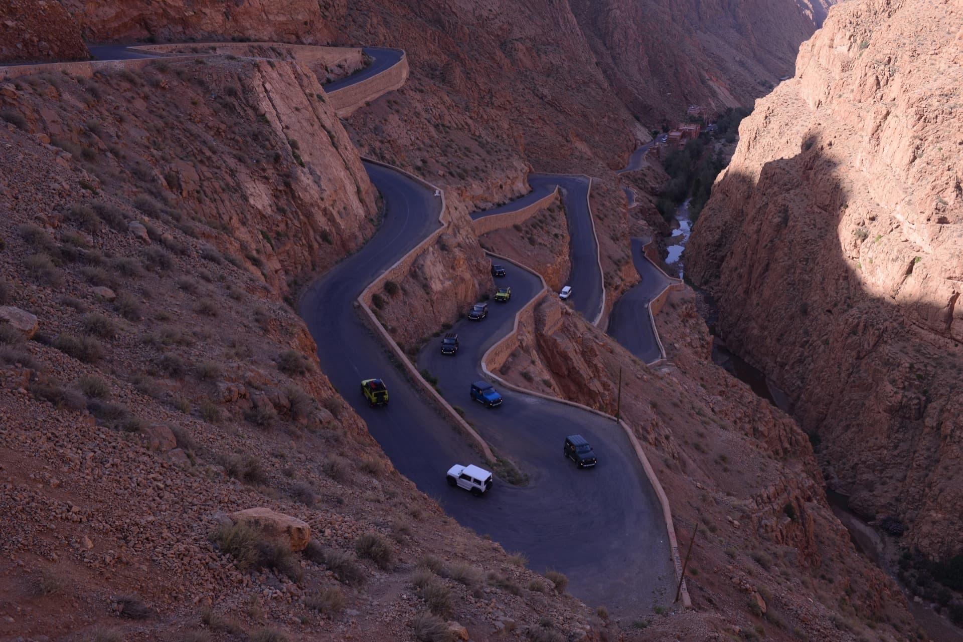 Suzuki Jimny Desert Experience 2019 00073