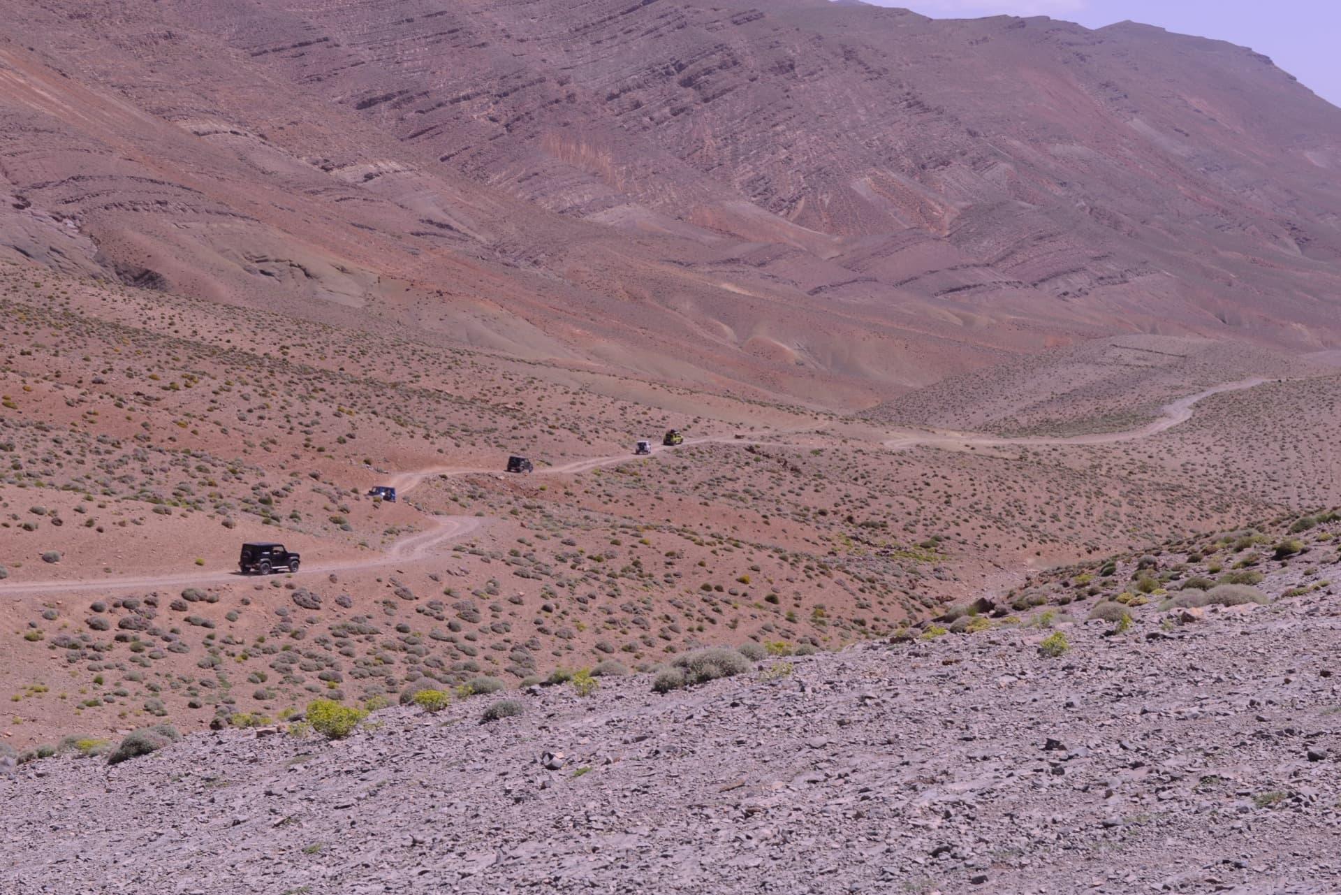 Suzuki Jimny Desert Experience 2019 00097