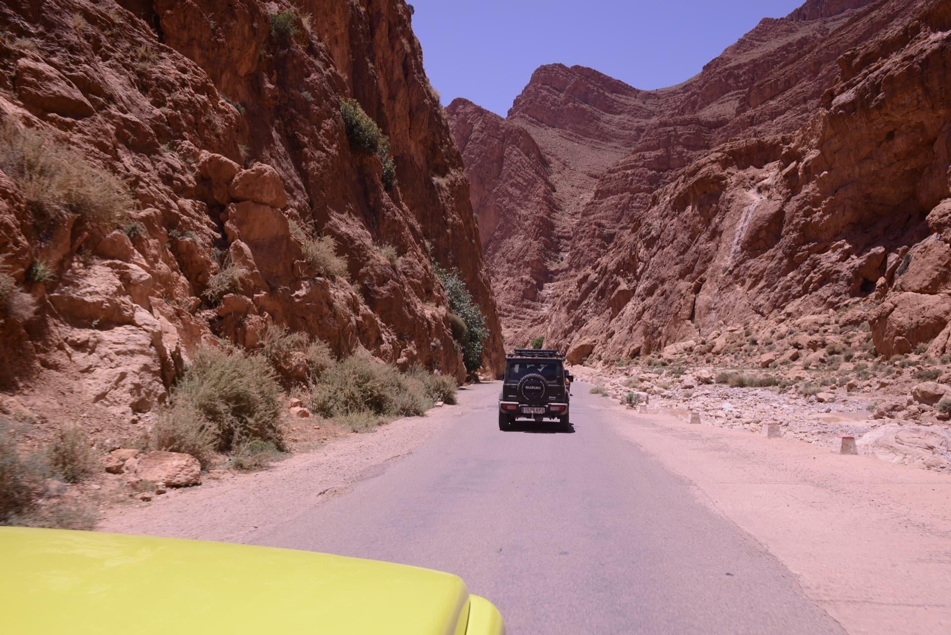 Suzuki Jimny Desert Experience 2019 00116