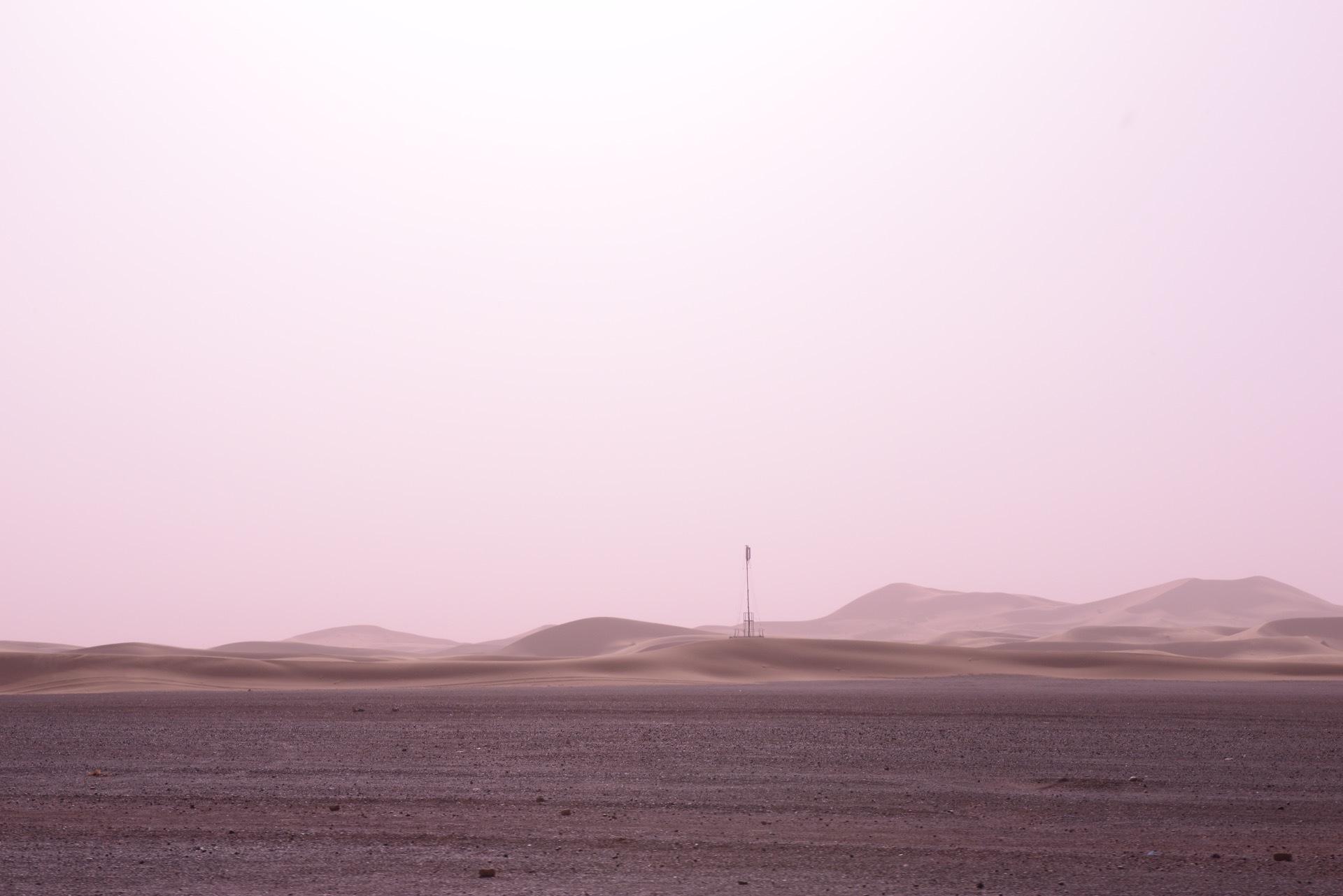 Suzuki Jimny Desert Experience 2019 00264