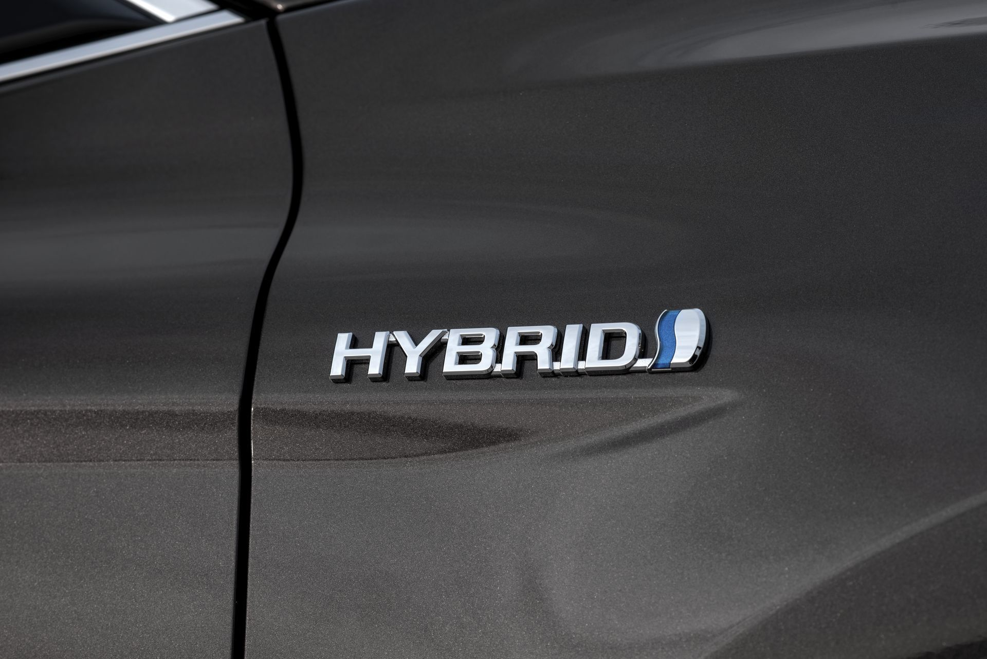 Toyota Camry Hybrid 2019 15