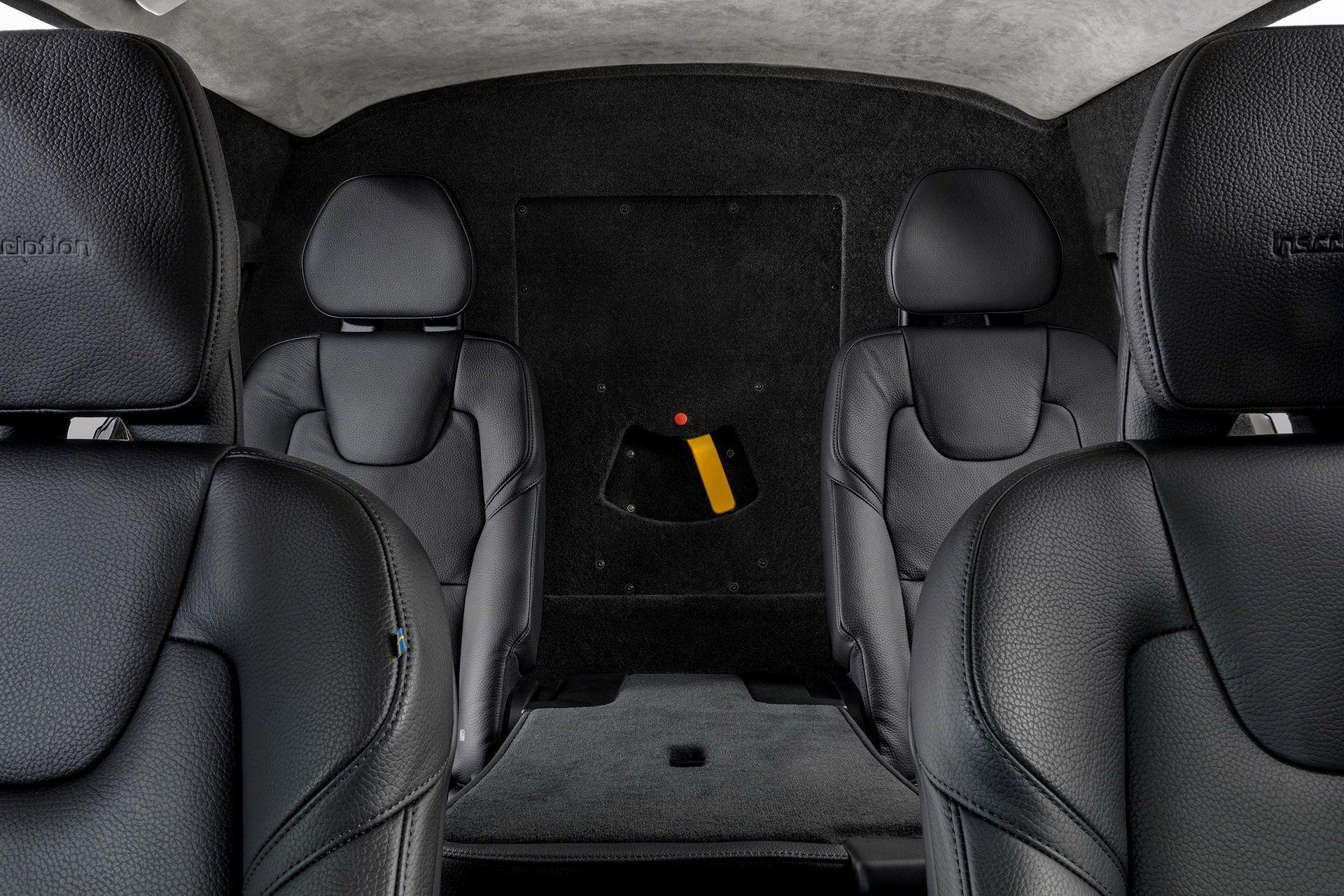 Volvo Xc90 Blindado 8