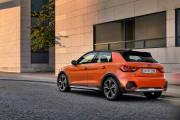 Audi A1 Citycarver 2019 22 thumbnail
