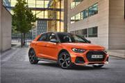 Audi A1 Citycarver 2019 23 thumbnail