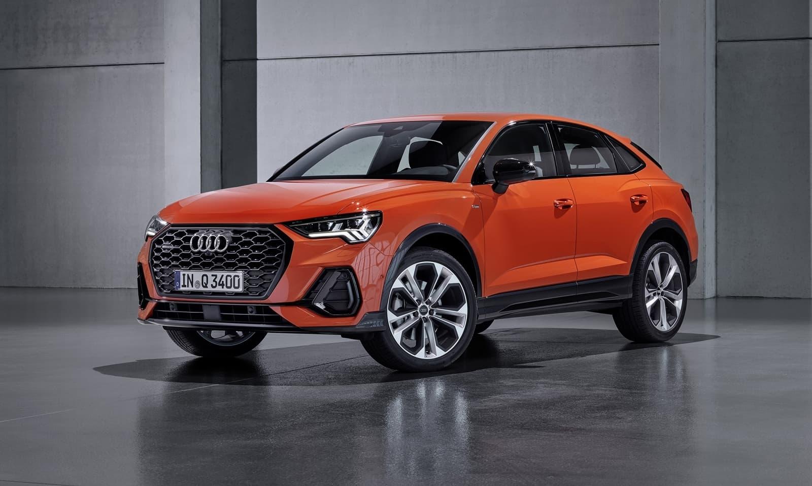 Audi Q3 Sportback 0719 039