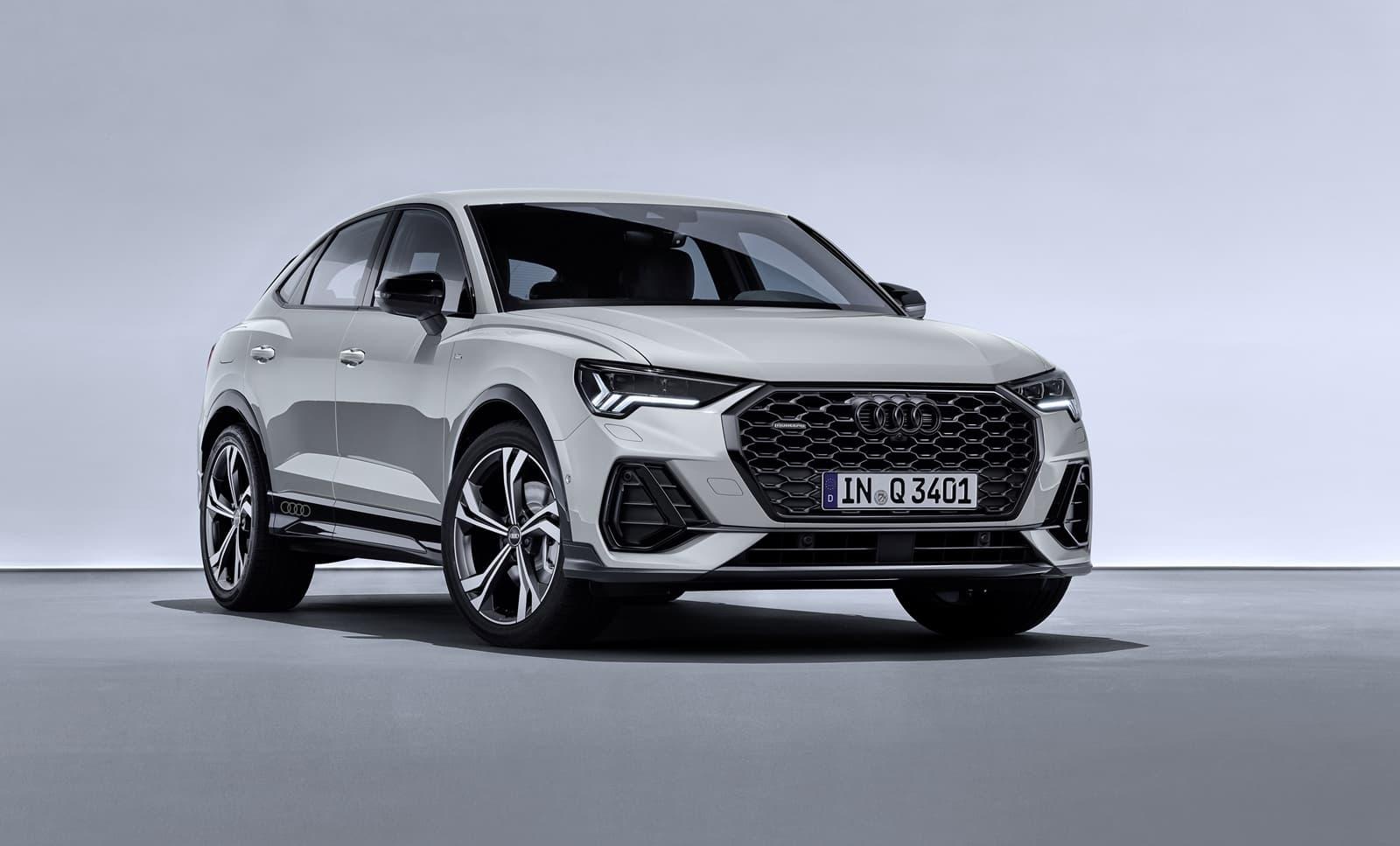 Audi Q3 Sportback 0719 052
