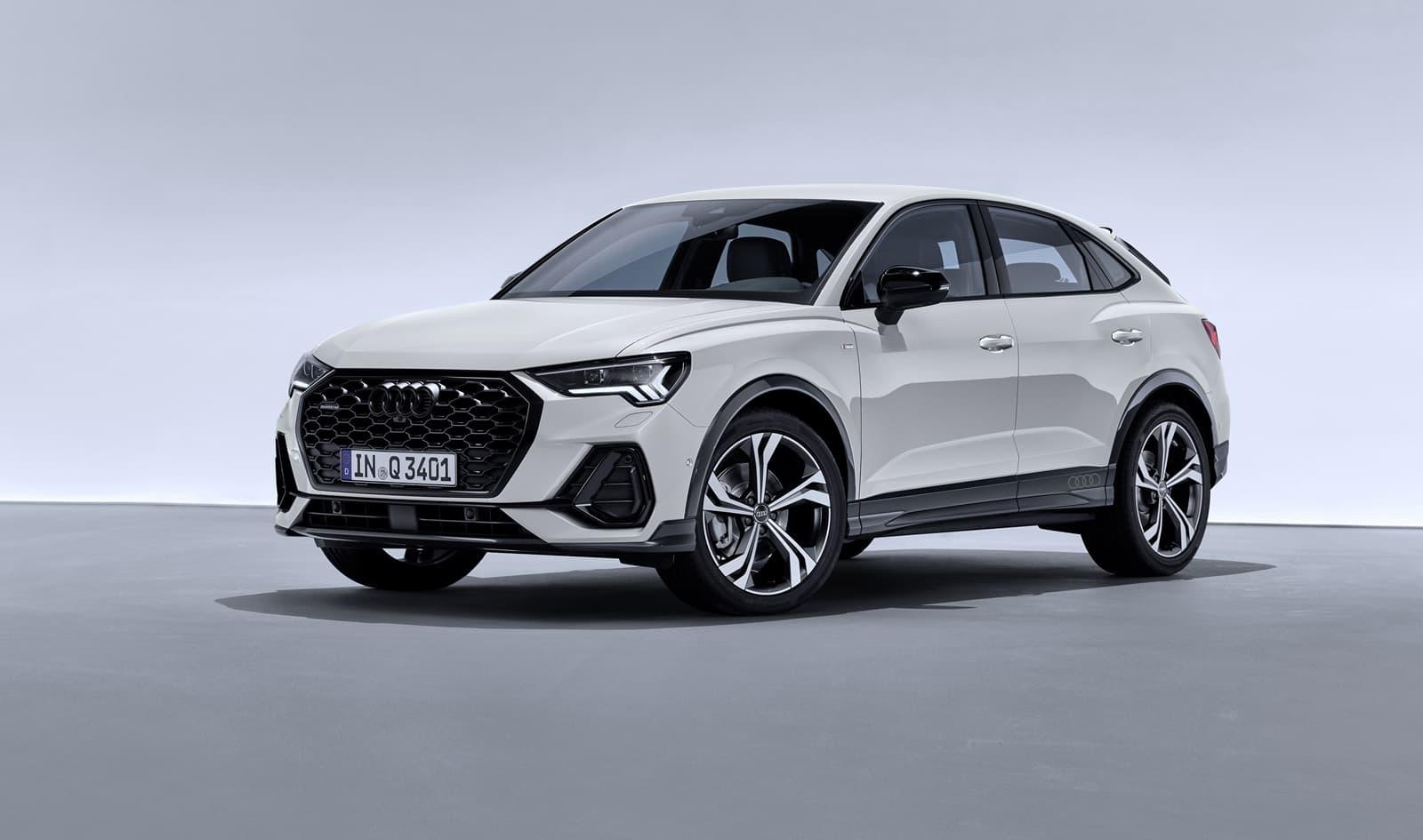 Audi Q3 Sportback 0719 054