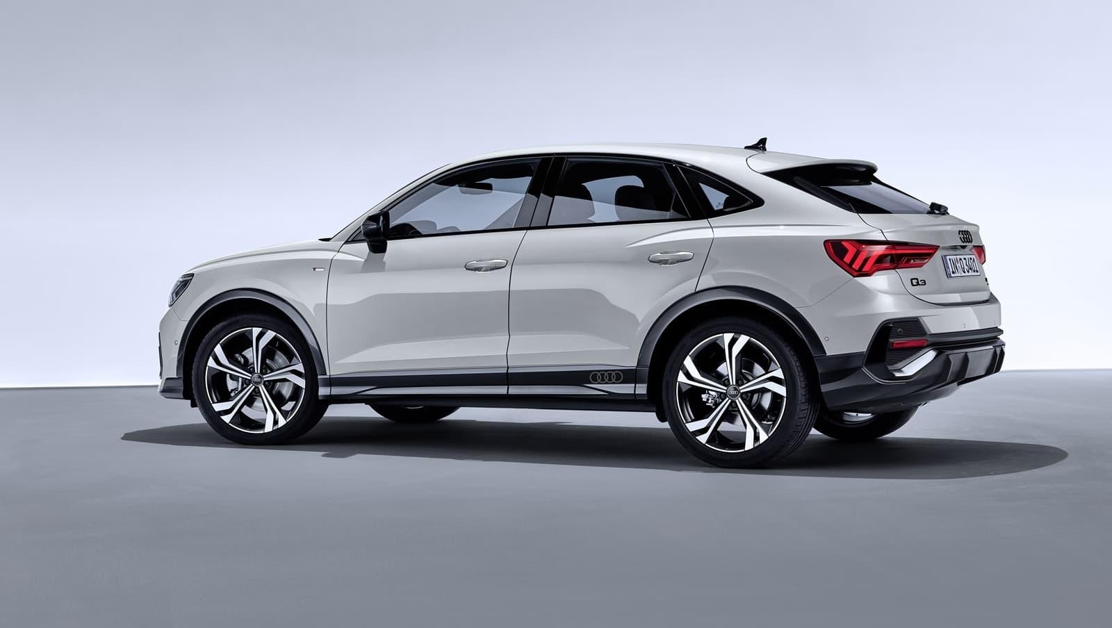 Audi Q3 Sportback 0719 055