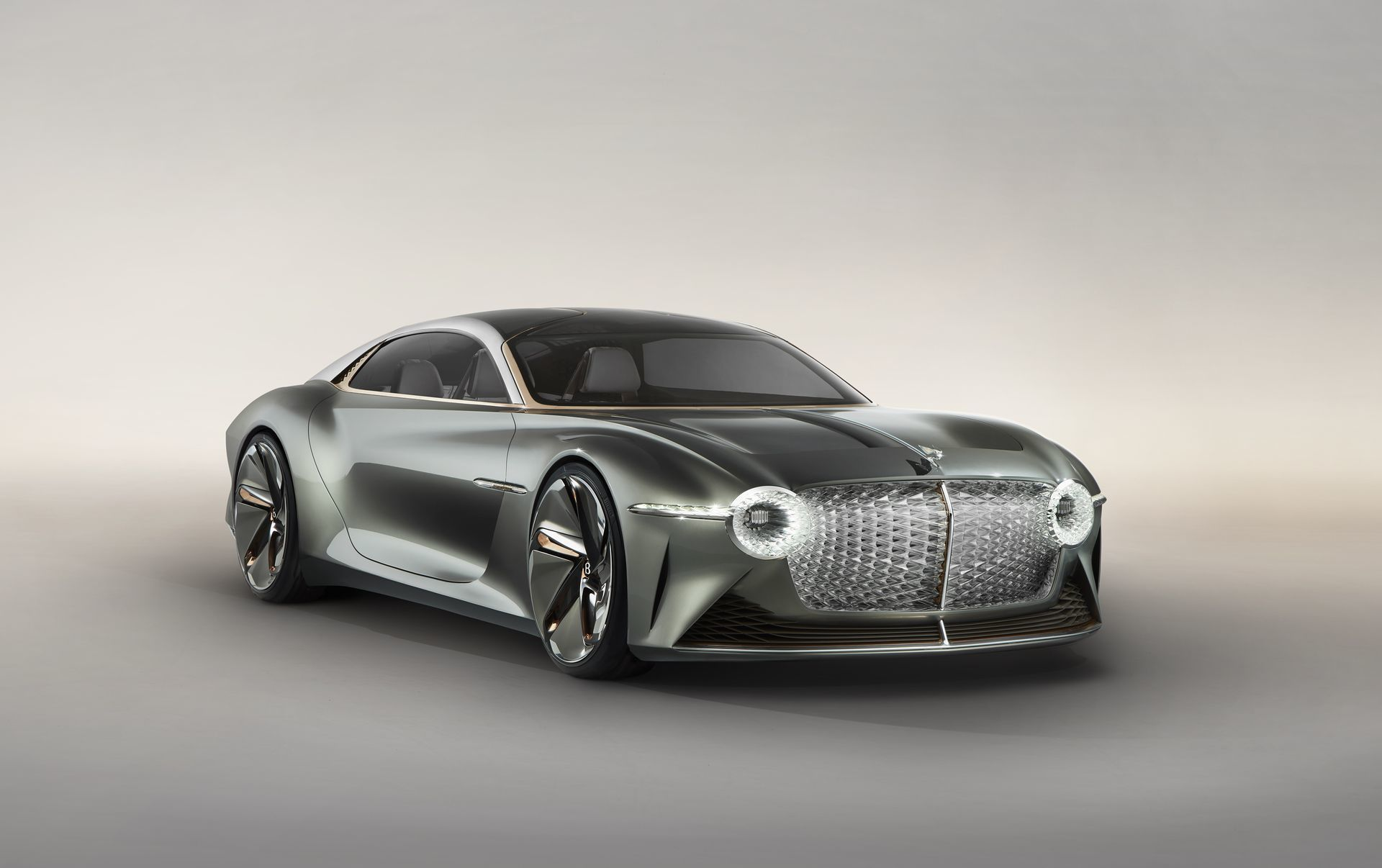 Bentley Exp 100 Gt 3