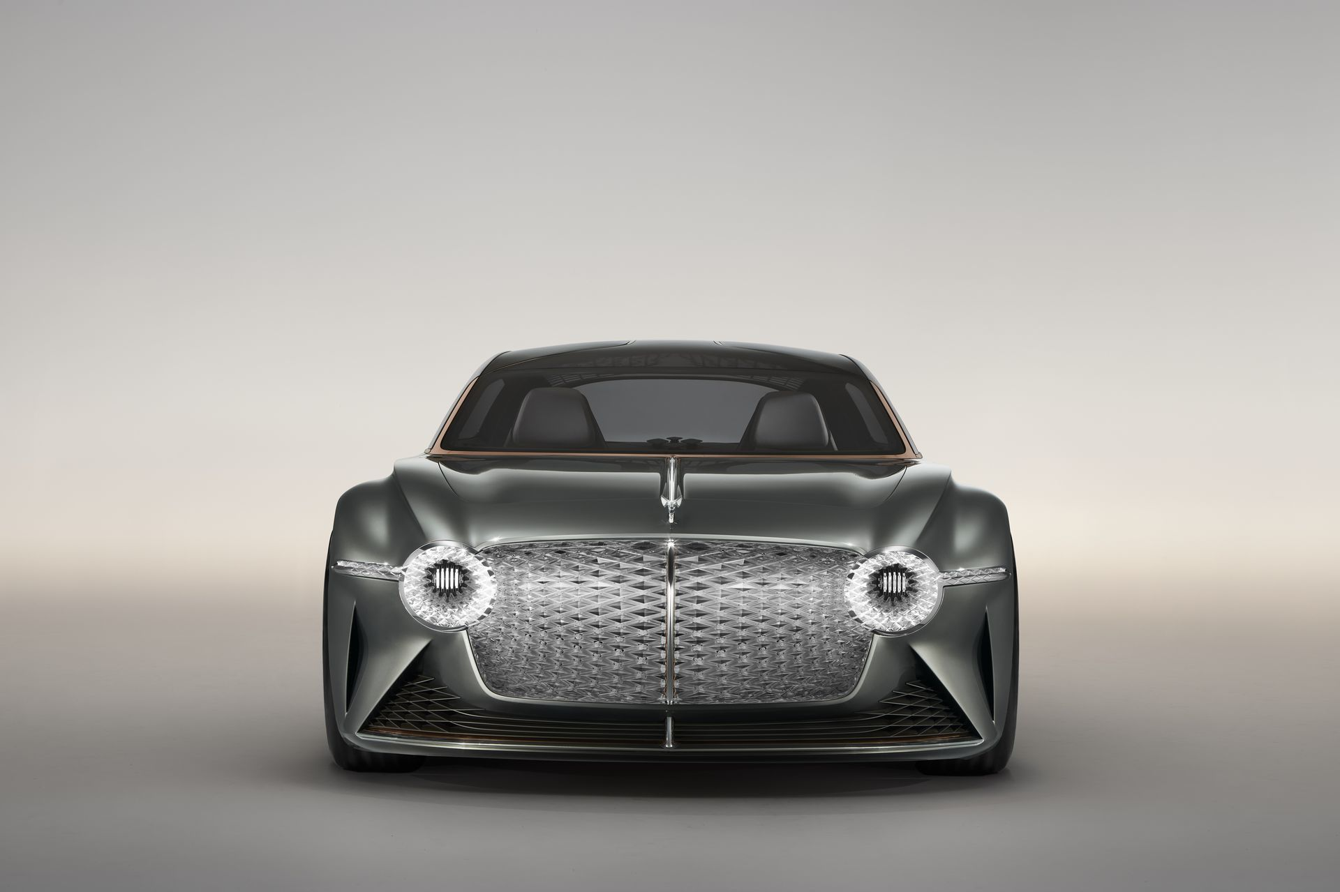 Bentley Exp 100 Gt 5