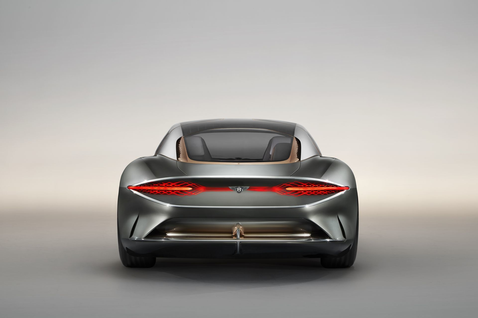 Bentley Exp 100 Gt 6