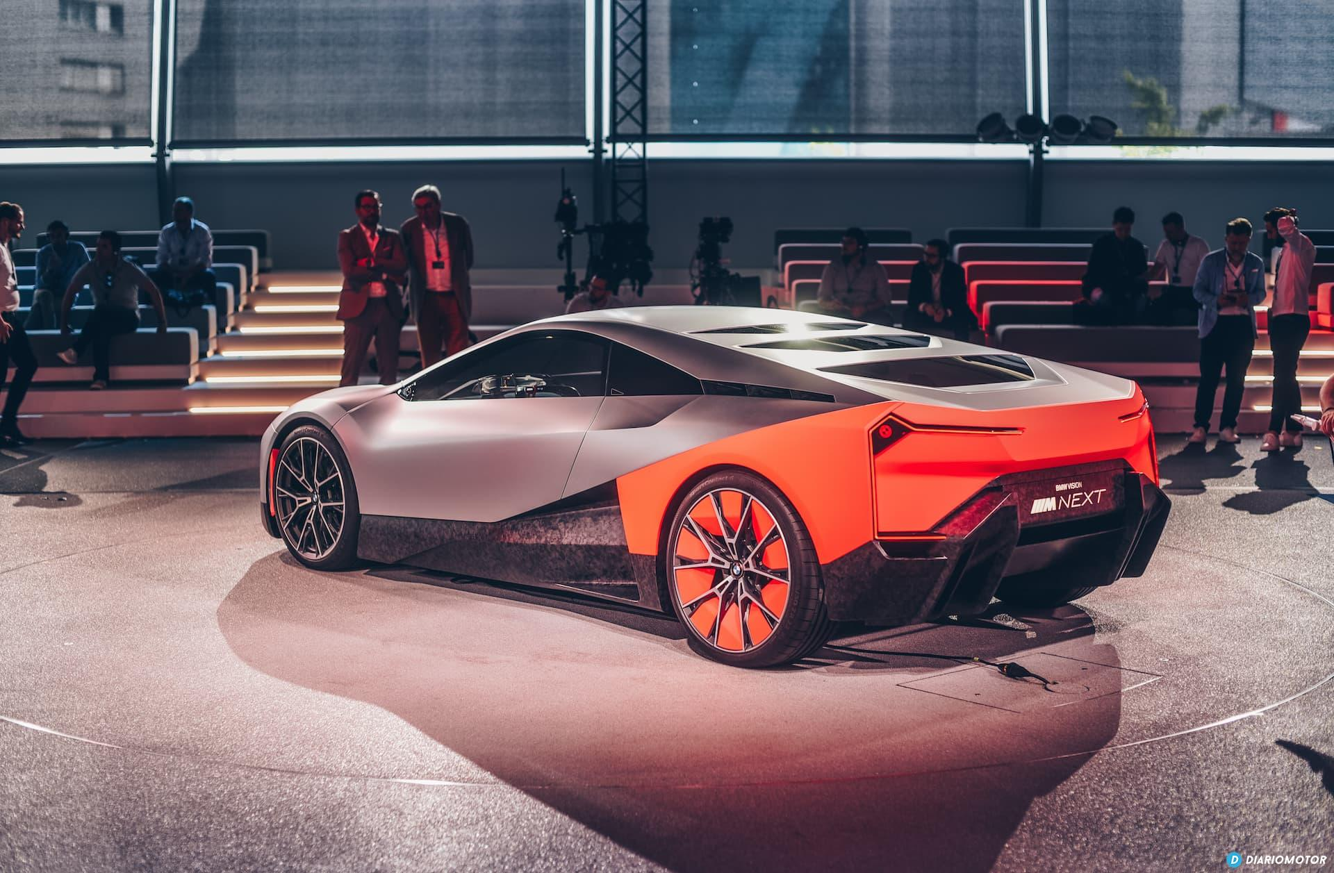 Bmw M Vision Next Gen 12