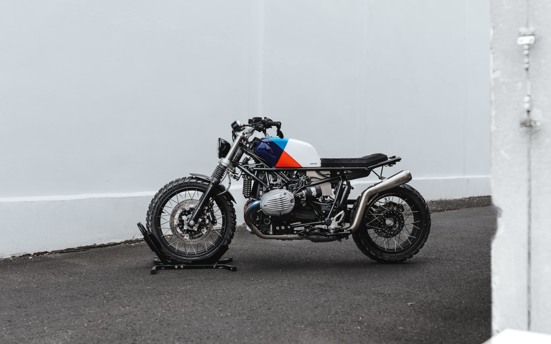 Bmw R Ninet Hookie Co 15