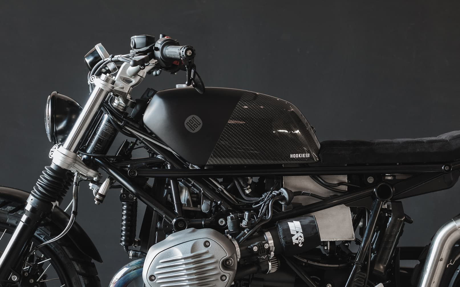 Bmw R Ninet Kit Hooki Co 10