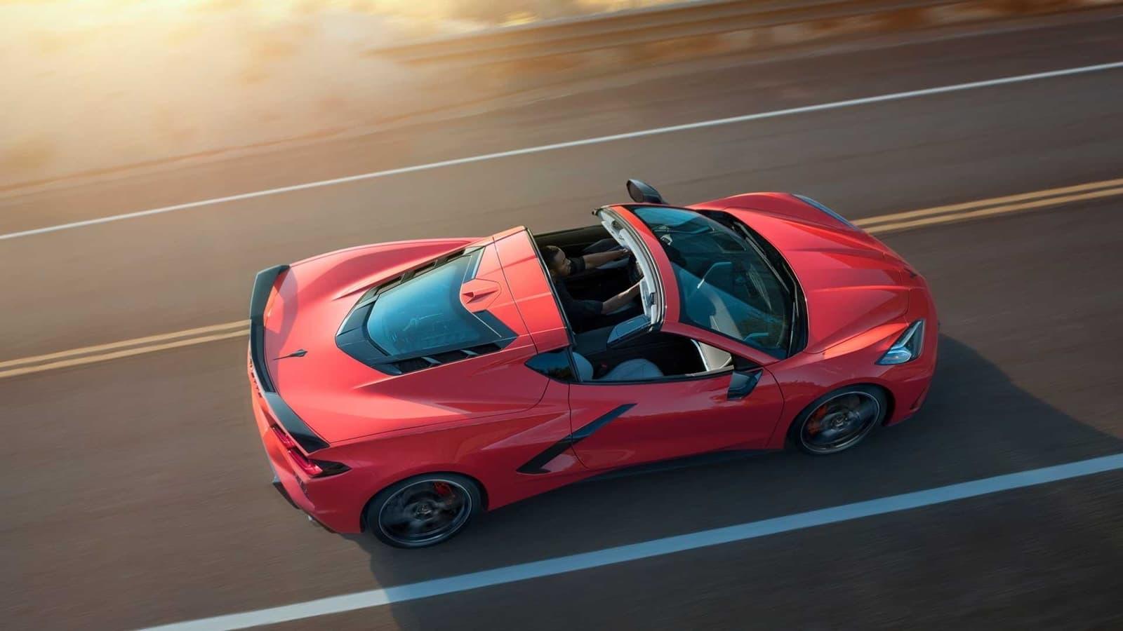 Chevrolet Corvette 2020 0719 002