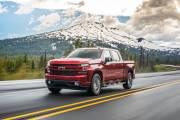 2020 Chevrolet Silverado Diesel thumbnail