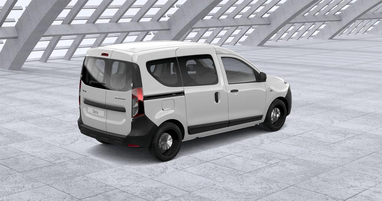 Dacia Dokker 2019 Essential Oferta