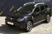 Dacia Duster Black Collector 2019 03 thumbnail