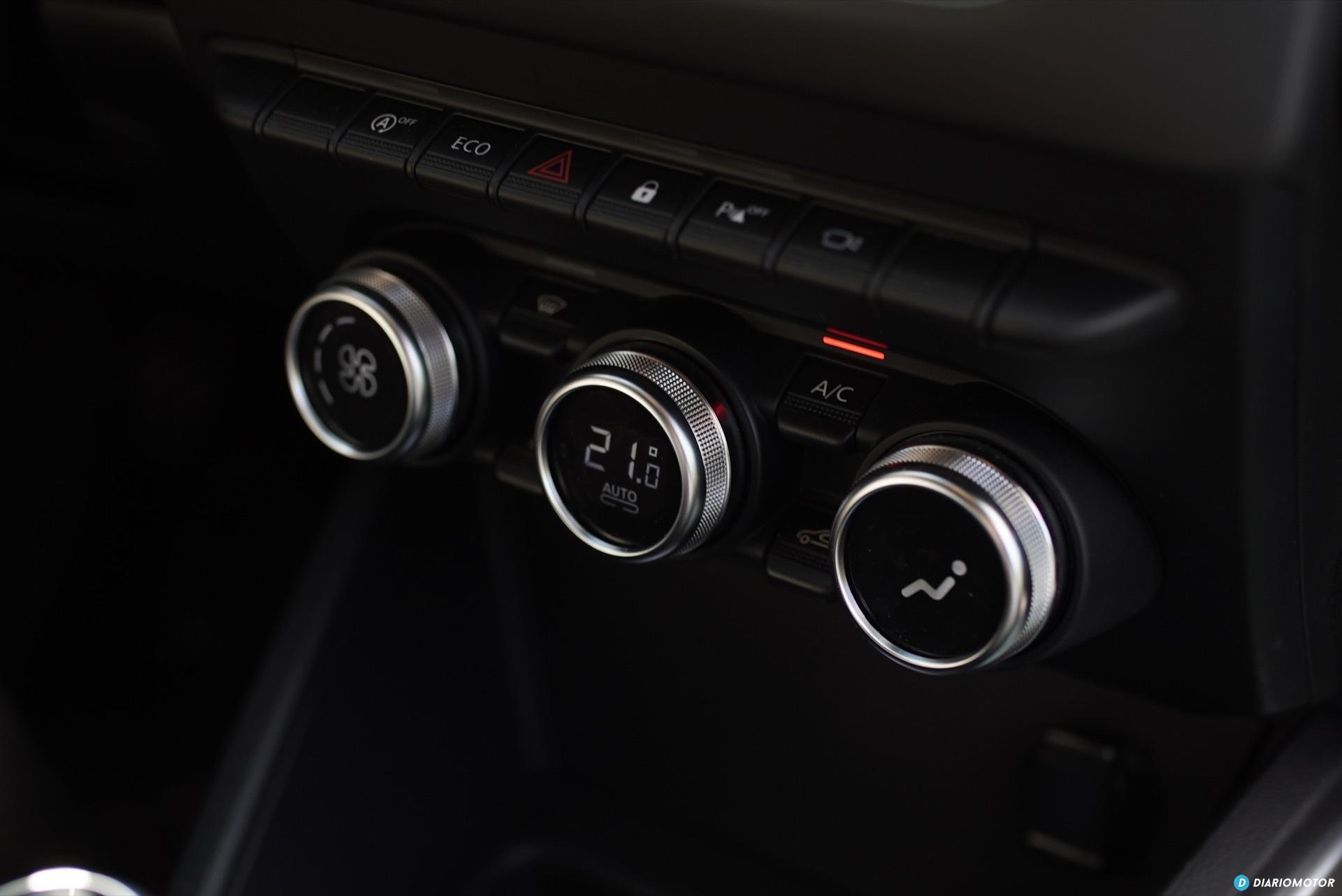 Dacia Duster Climatizador 01