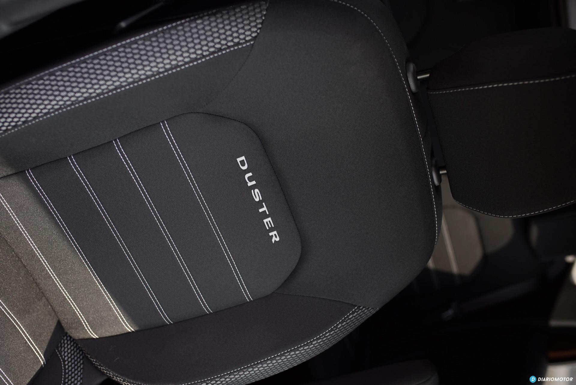 Dacia Duster Tapiceria 01