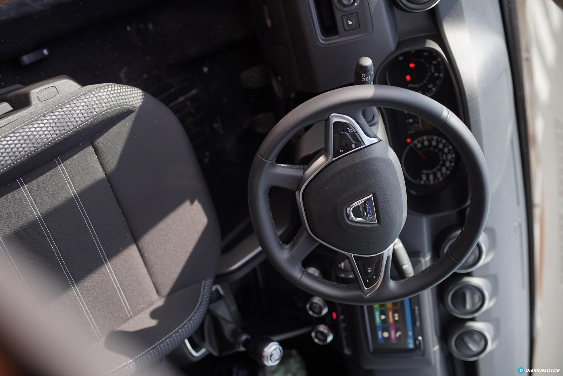 Dacia Duster Volante 01