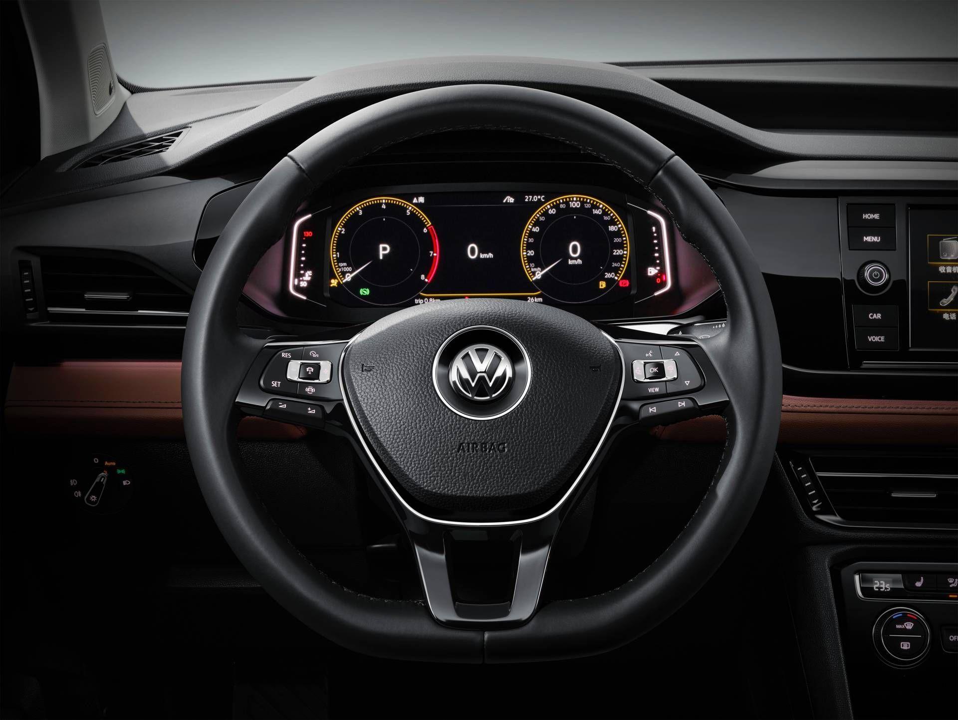 Fin Volkswagen Beetle Tarek 4