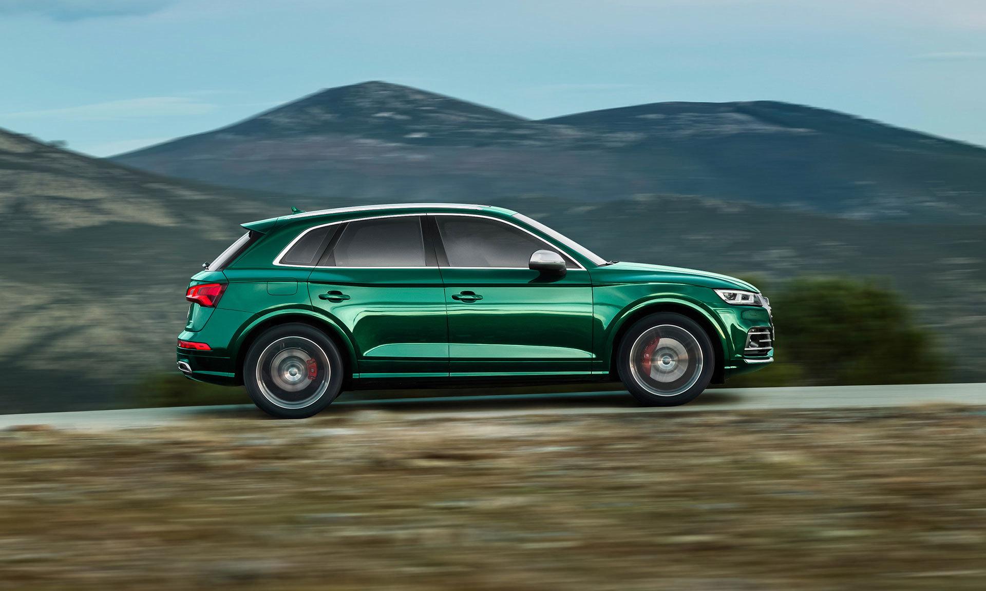 Impuesto De Matriculacion Coche Nuevo Audi Q3