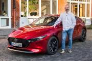 Mazda 3 Skyactiv X Portada thumbnail