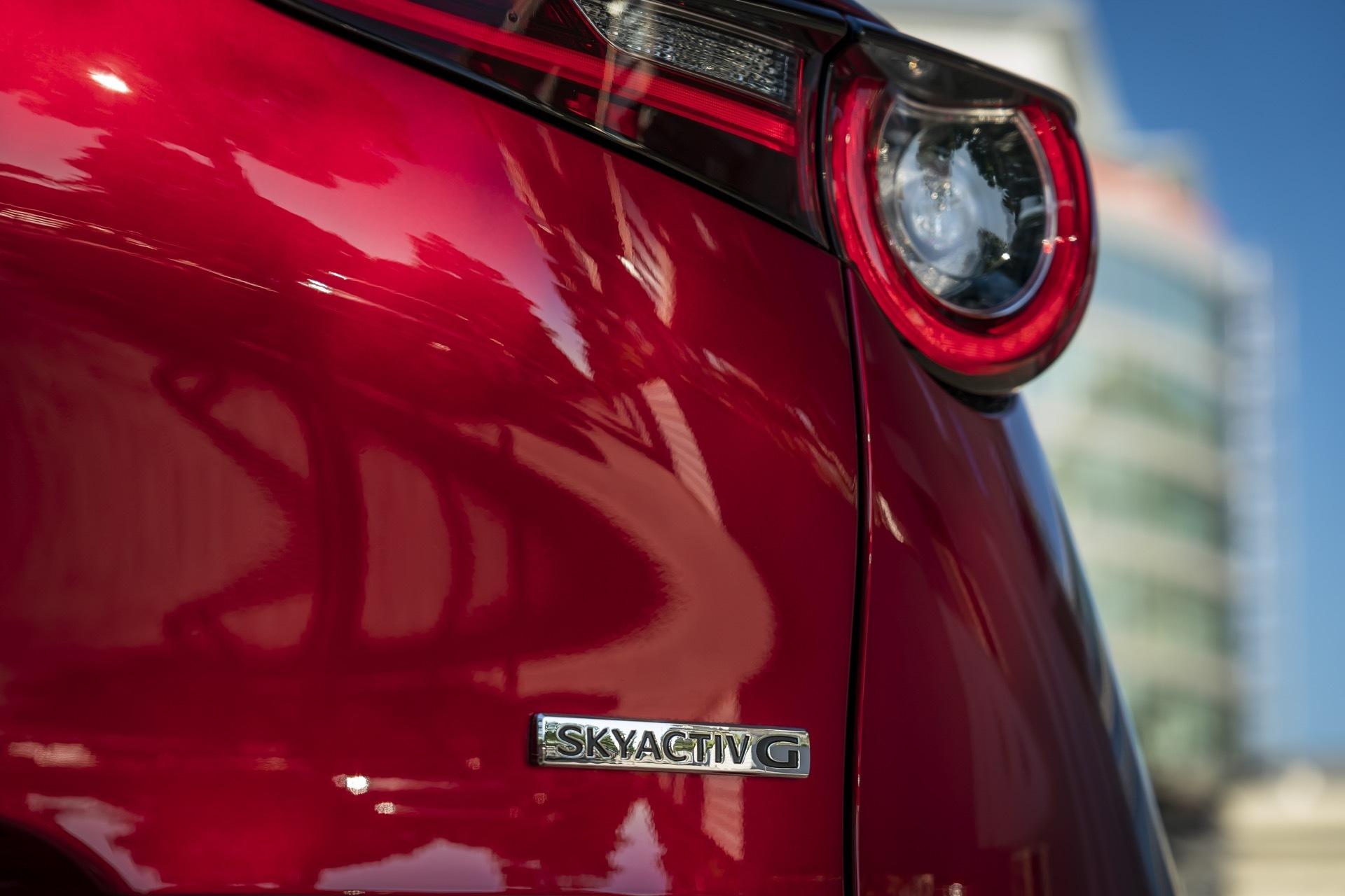 Mazda Cx 30 Detalle 00002