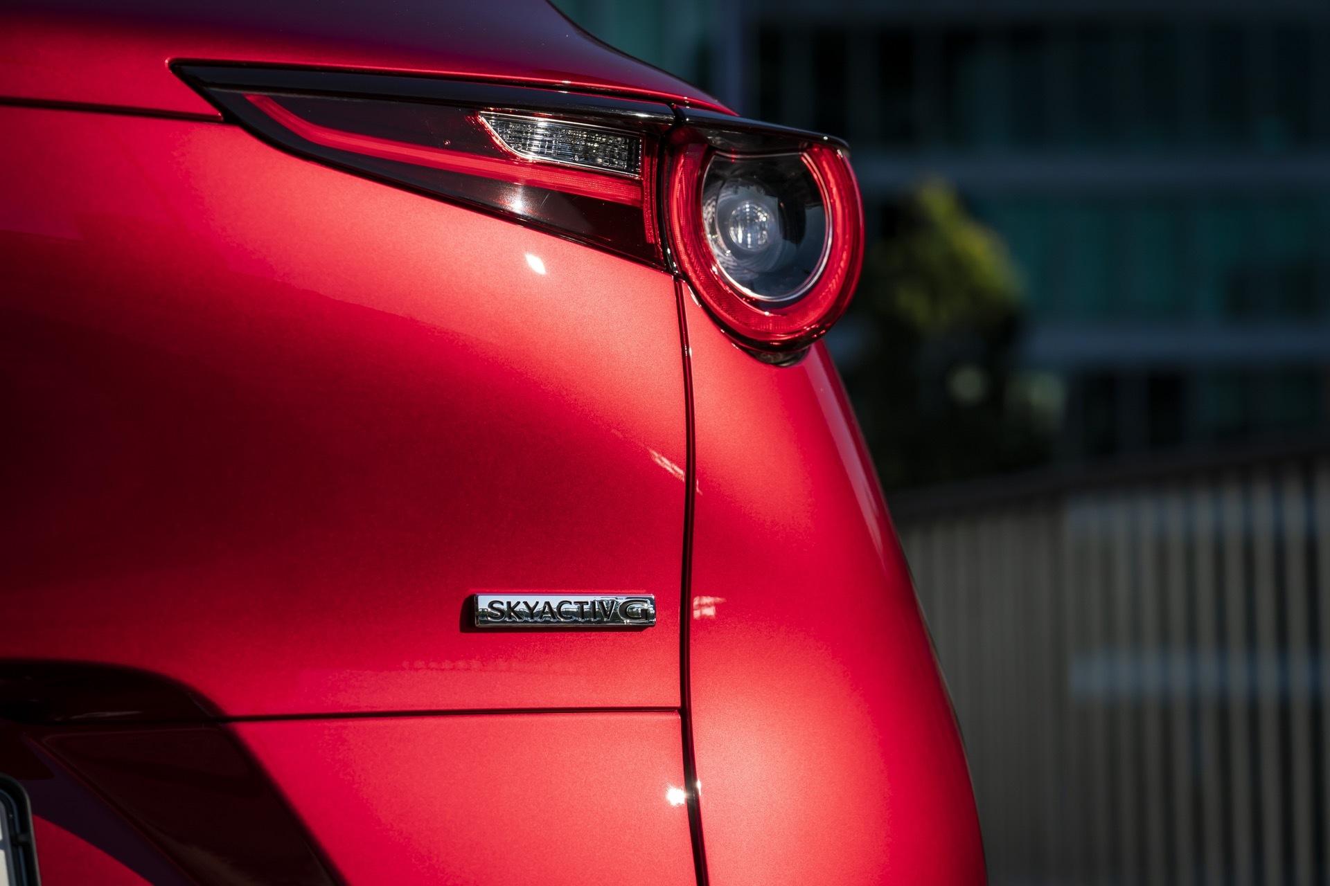 Mazda Cx 30 Detalle 00003