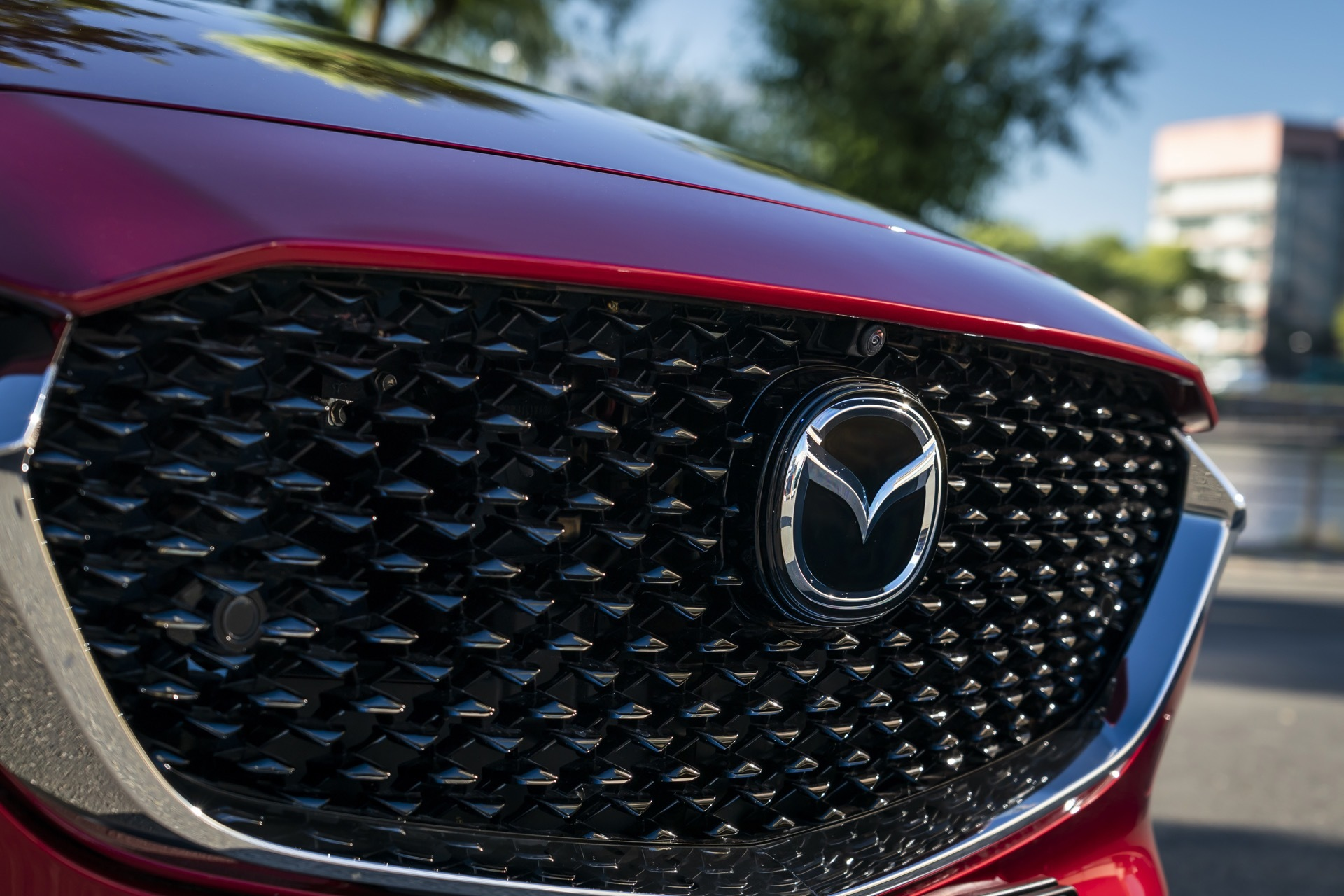 Mazda Cx 30 Detalle 00005