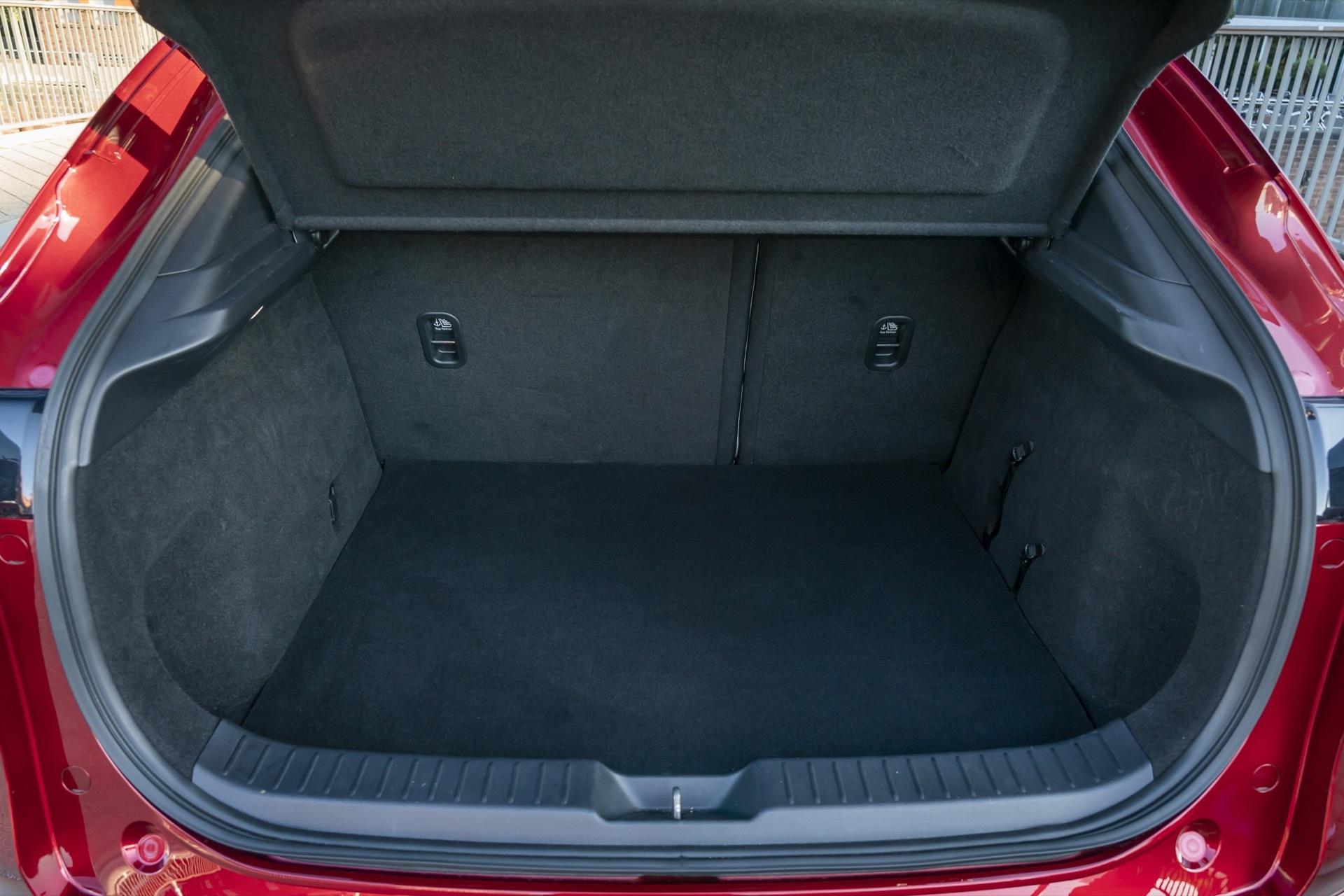 Mazda Cx 30 Detalle 00006