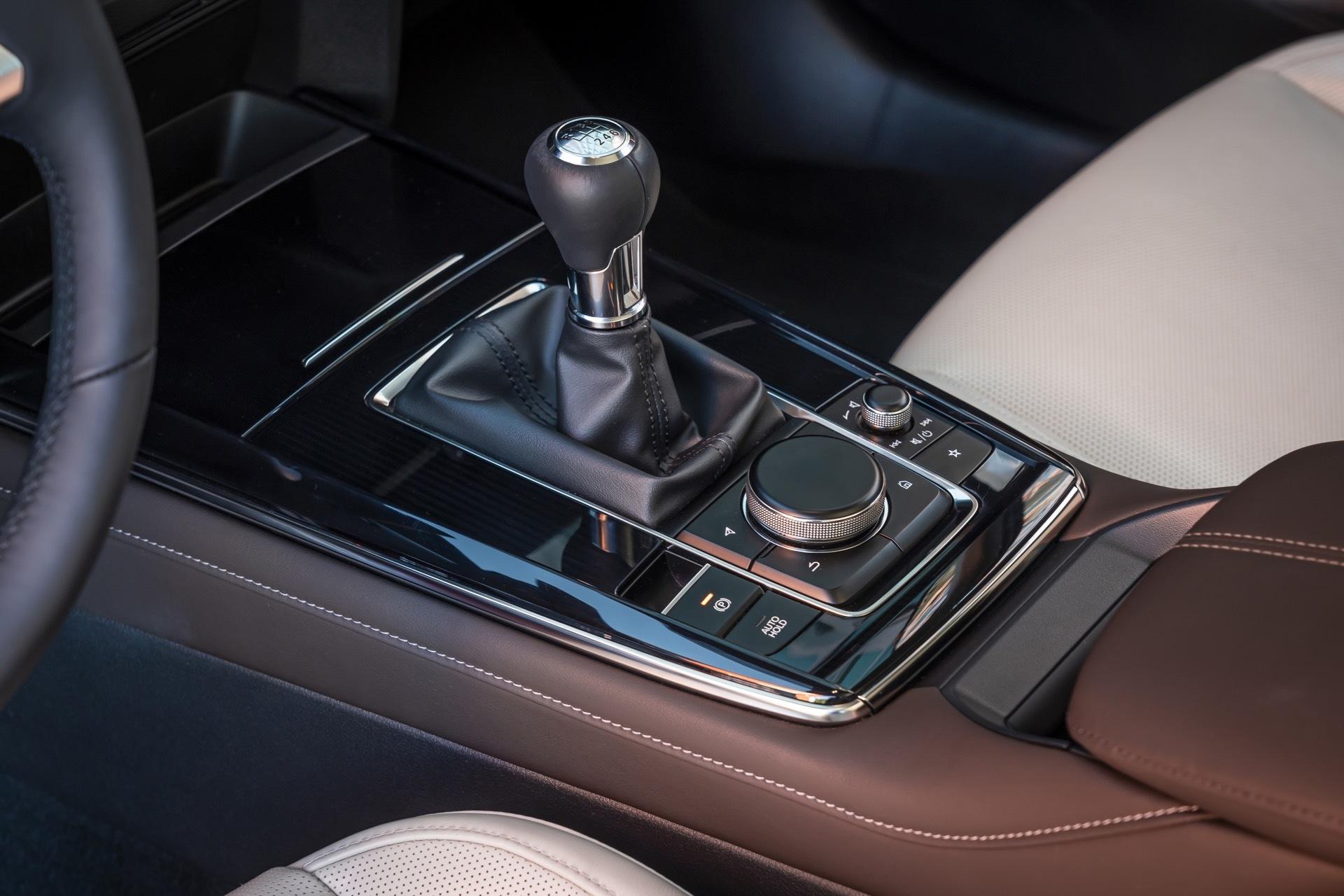 Mazda Cx 30 Detalle 00007