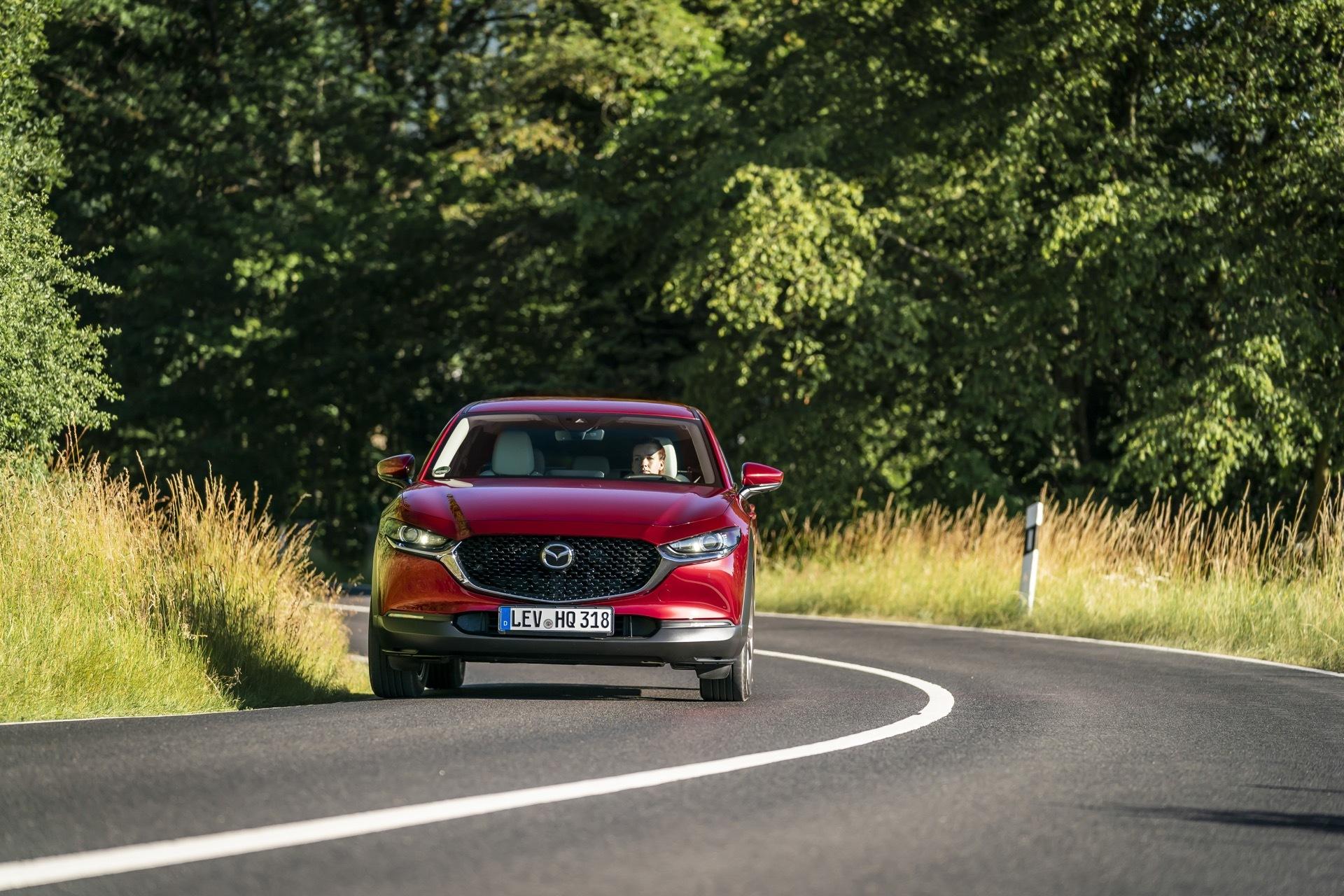 Mazda Cx 30 Dinamica 00006