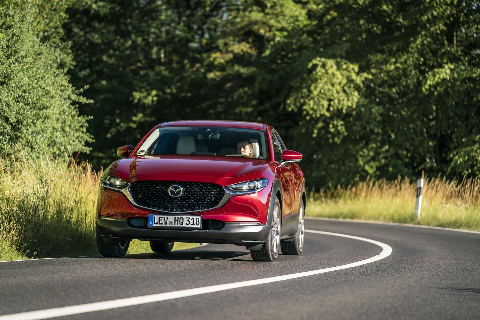Mazda Cx 30 Dinamica 00007
