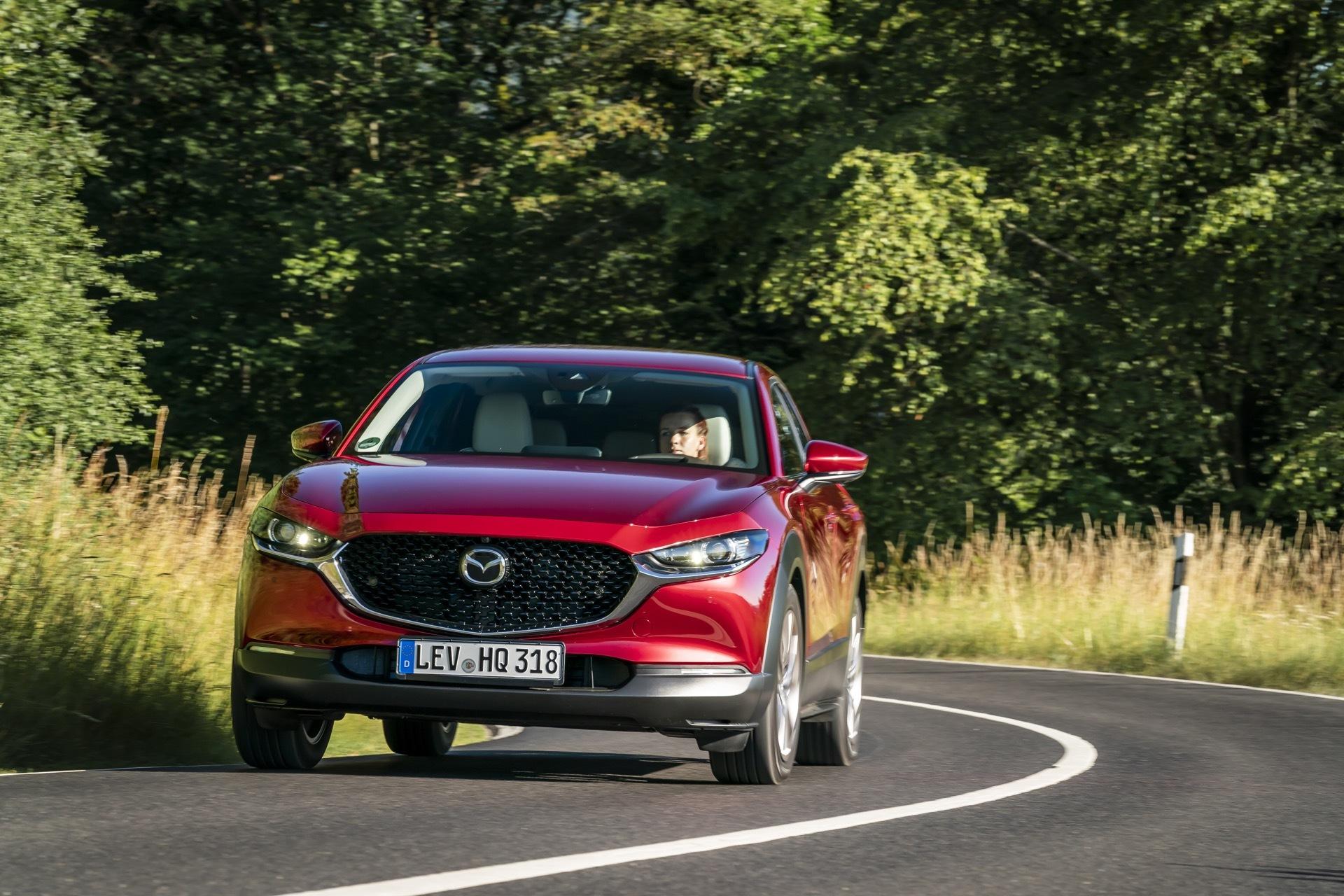 Mazda Cx 30 Dinamica 00010