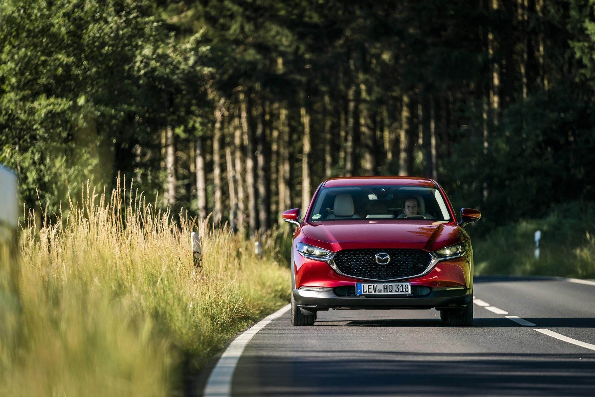 Mazda Cx 30 Dinamica 00011