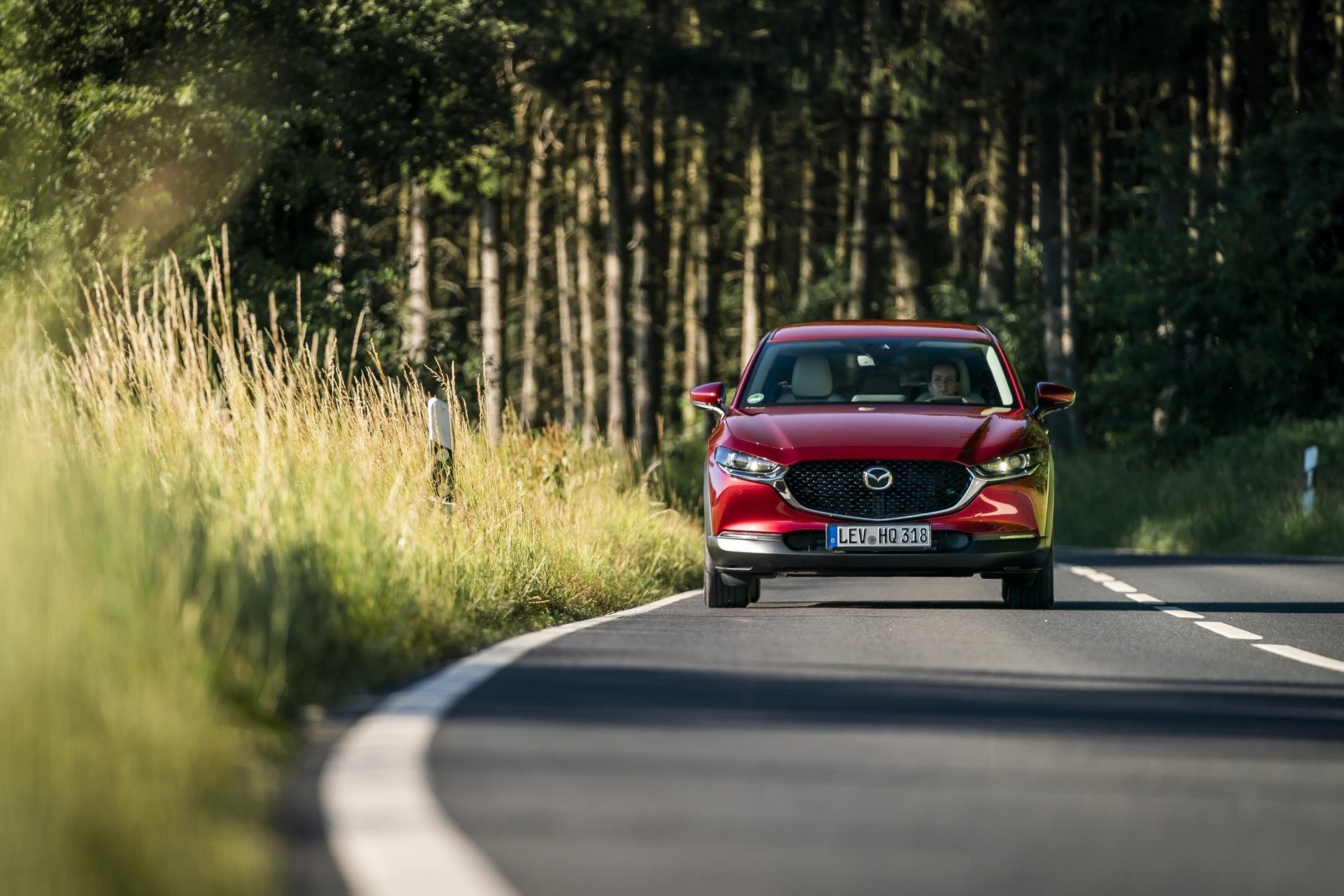 Mazda Cx 30 Dinamica 00012