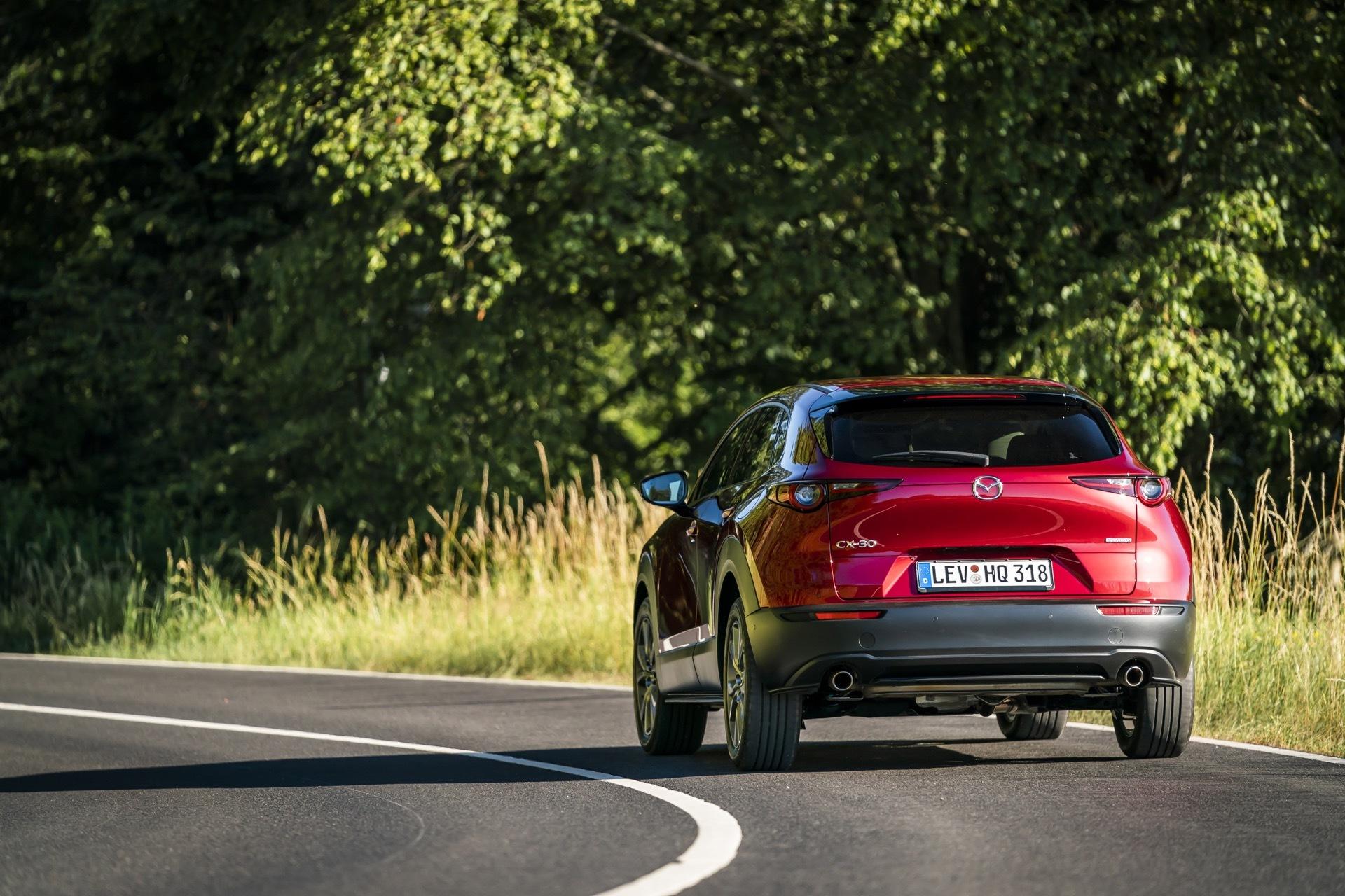 Mazda Cx 30 Dinamica 00019