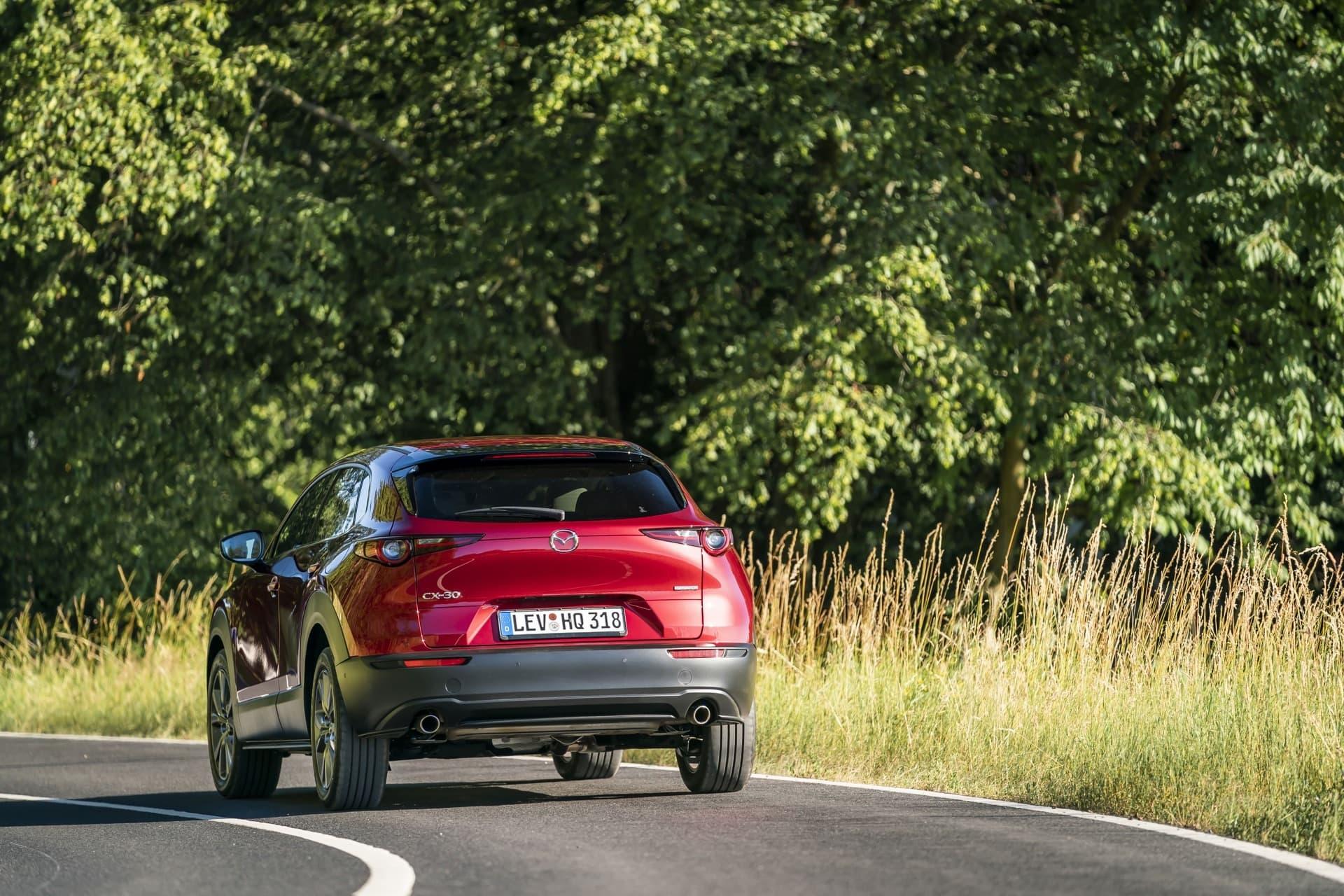 Mazda Cx 30 Dinamica 00020