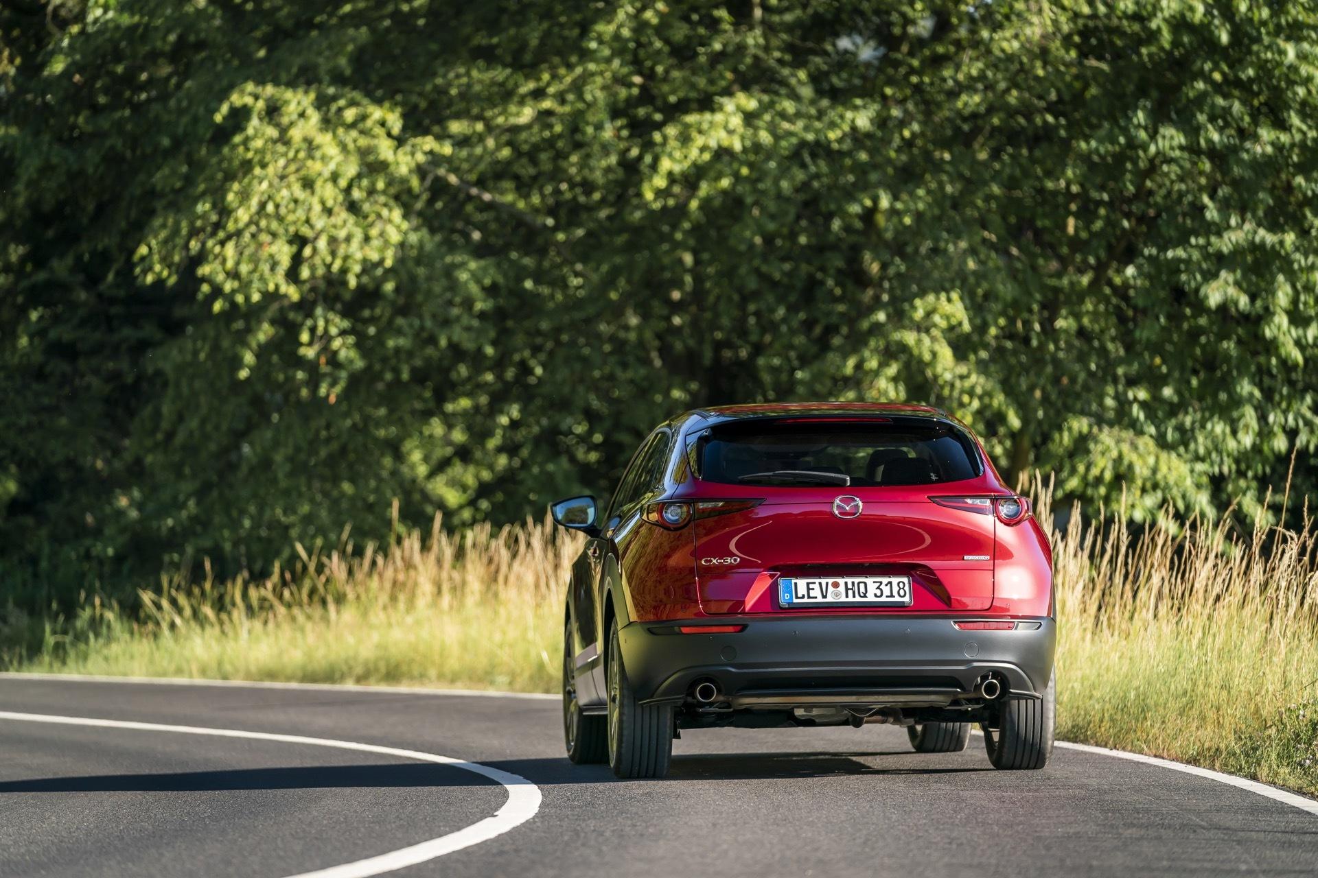 Mazda Cx 30 Dinamica 00021