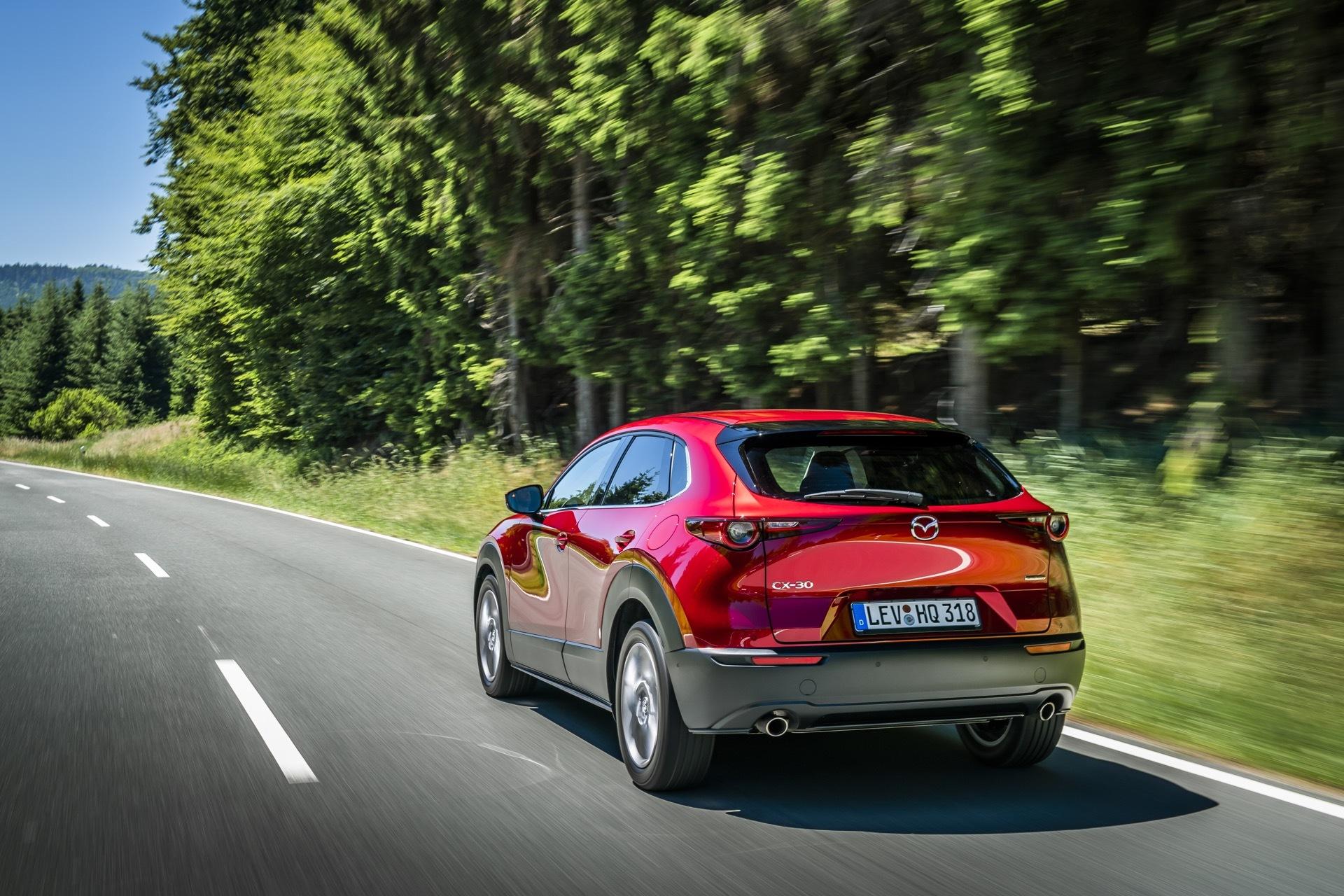 Mazda Cx 30 Dinamica 00031