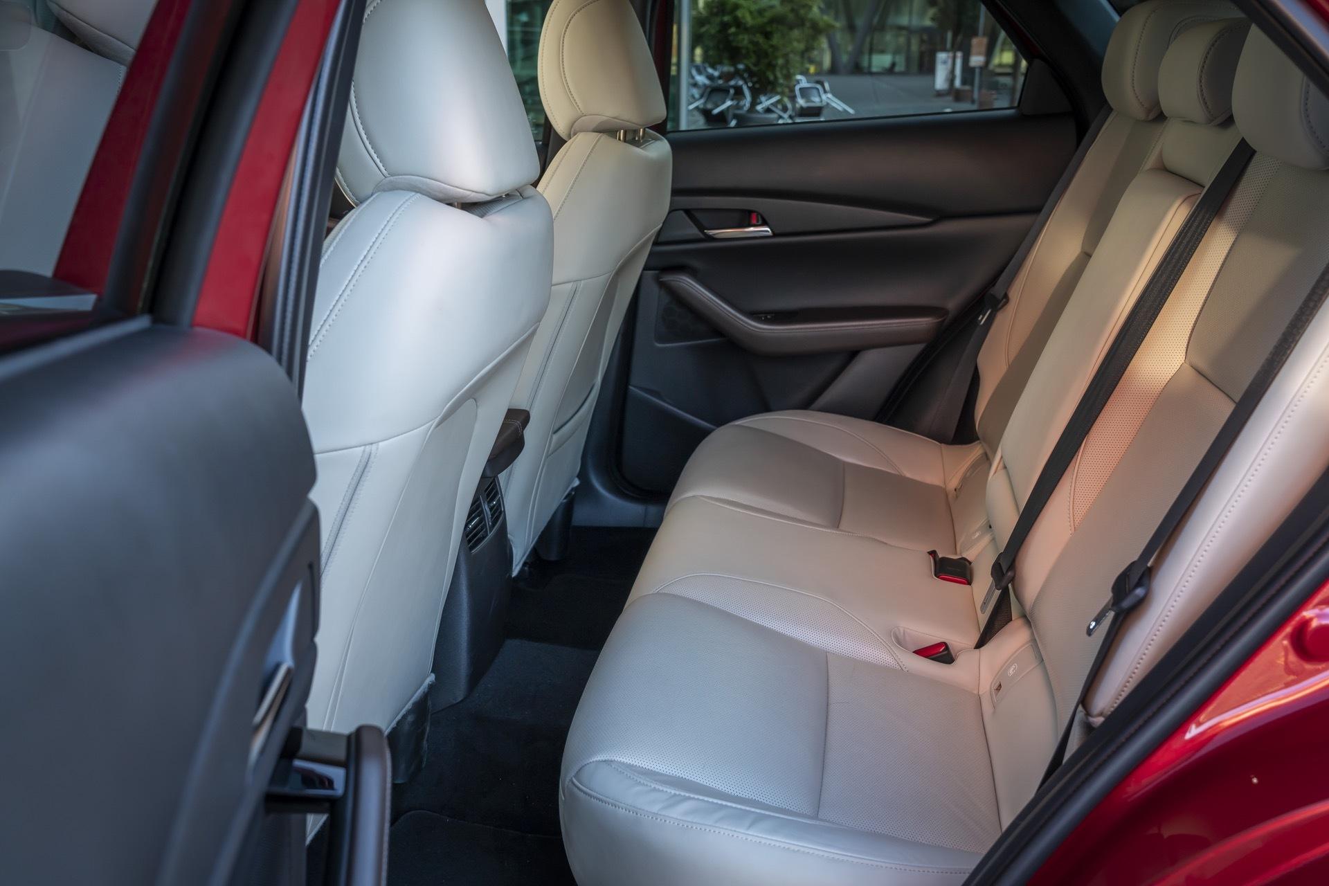 Mazda Cx 30 Interior 00002