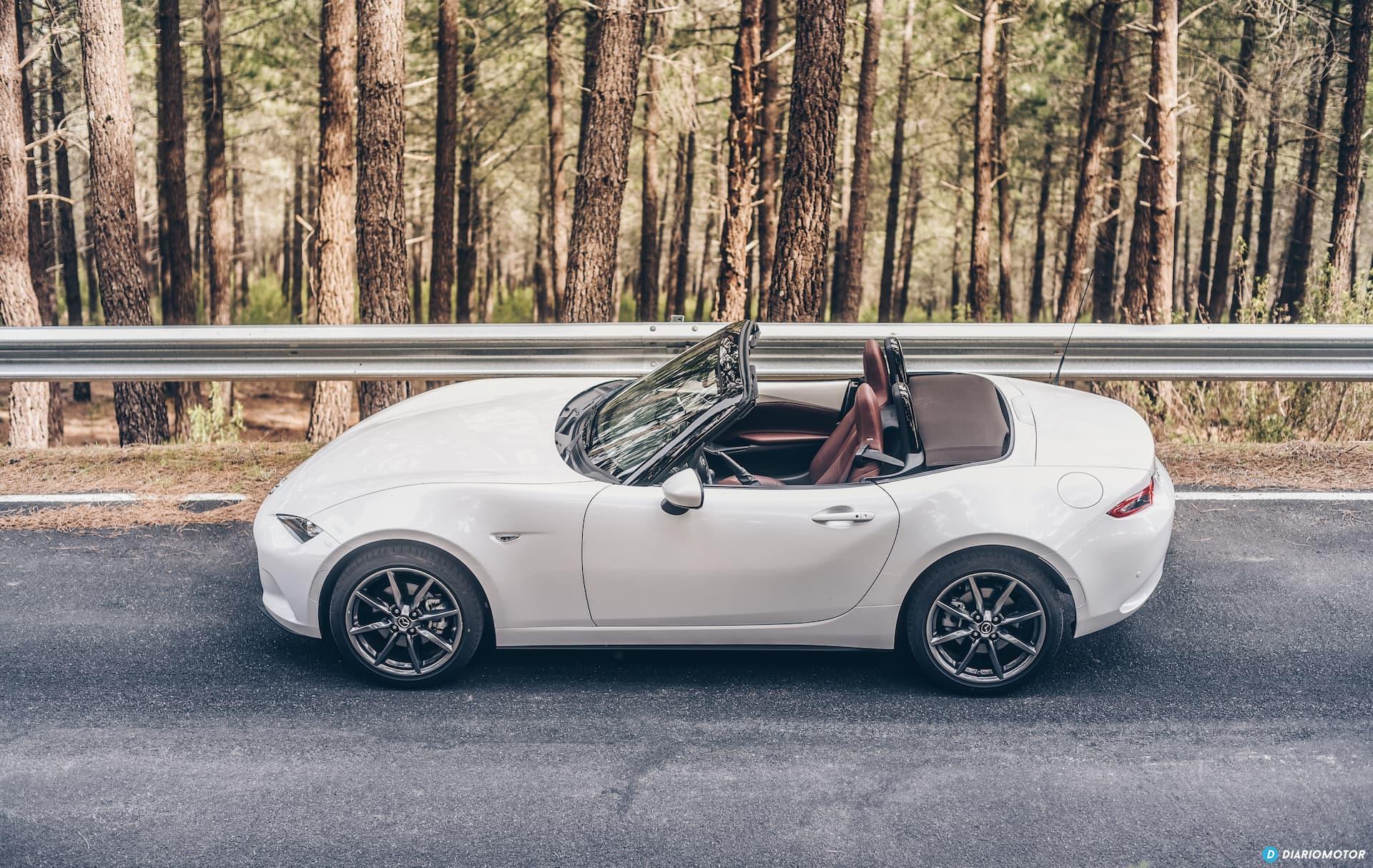 Mazda Mx 5 Nappa Prueba 4