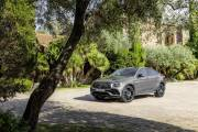 Die Neuen Mercedes Amg Glc 43 4matic Modelle The New Mercedes Amg Glc 43 4matic Models: More Agile And More Distinctive: Chocks Away For The Dynamic Duo thumbnail