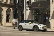 Gallería fotos de MINI Cooper SE eléctrico