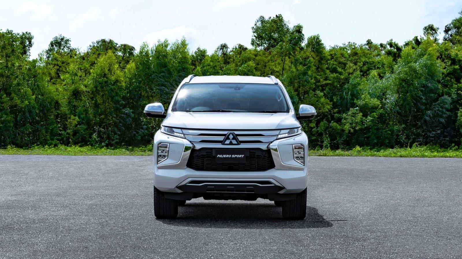 Mitsubishi Montero Sport 2020 0719 003