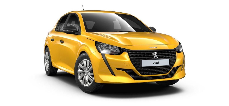 Peugeot 208 Barato 2019 1