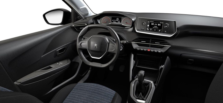 Peugeot 208 Barato 2019 6